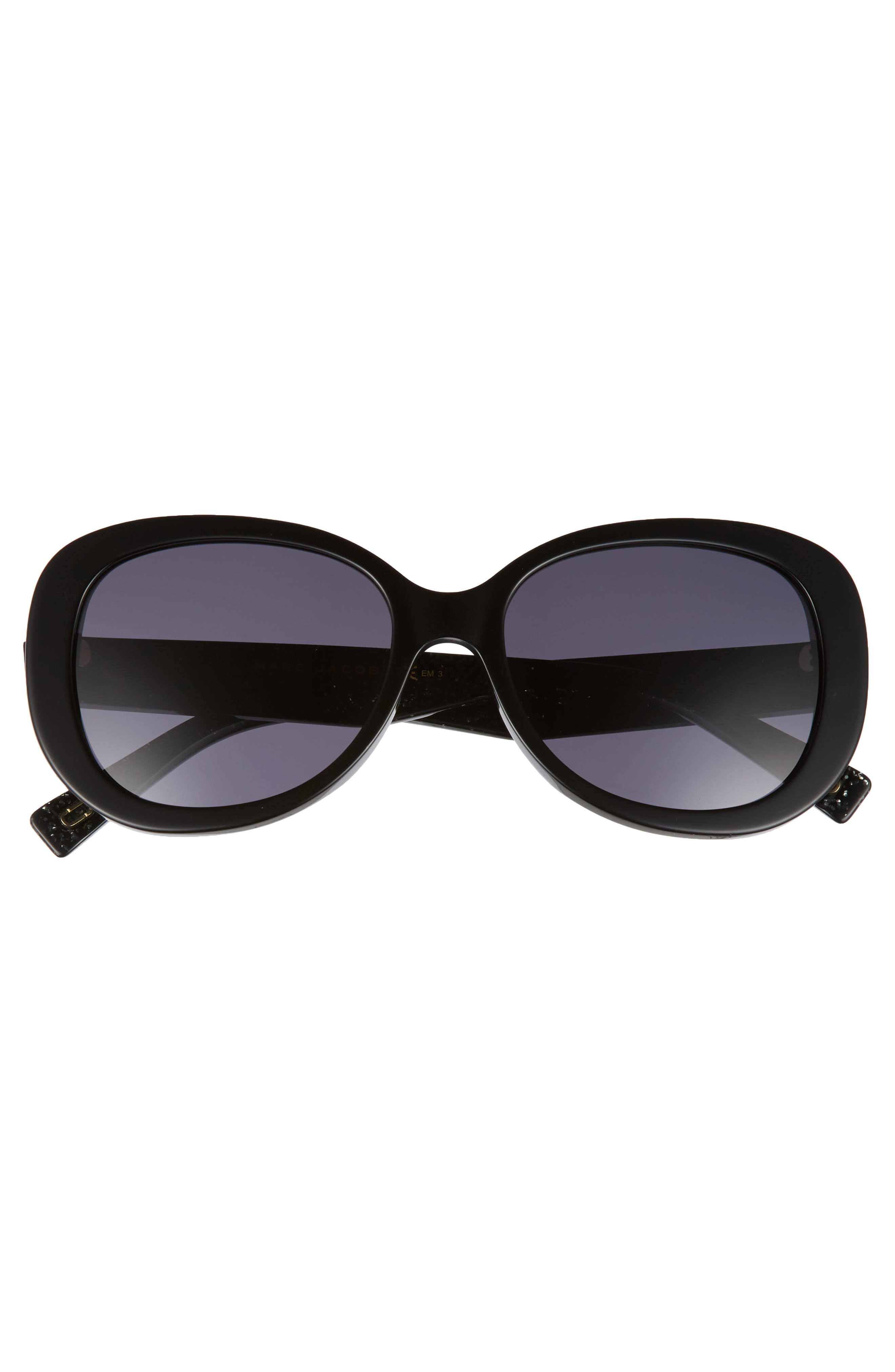 Alternate Image 3  - MARC JACOBS 56mm Butterfly Sunglasses