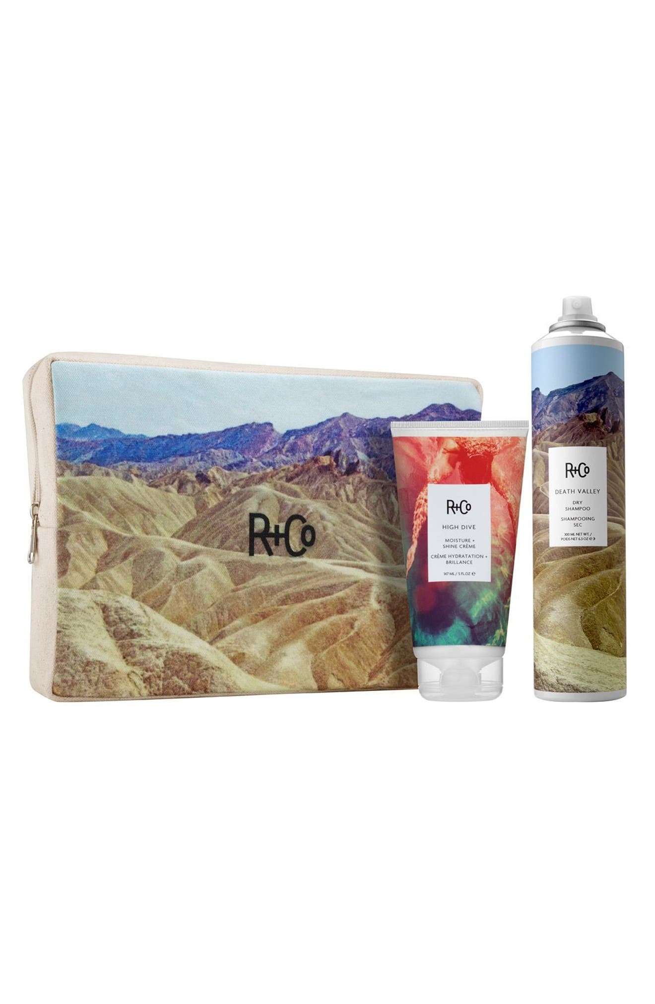 SPACE.NK.apothecary R+Co Most Wanted Collection ($79 Value)