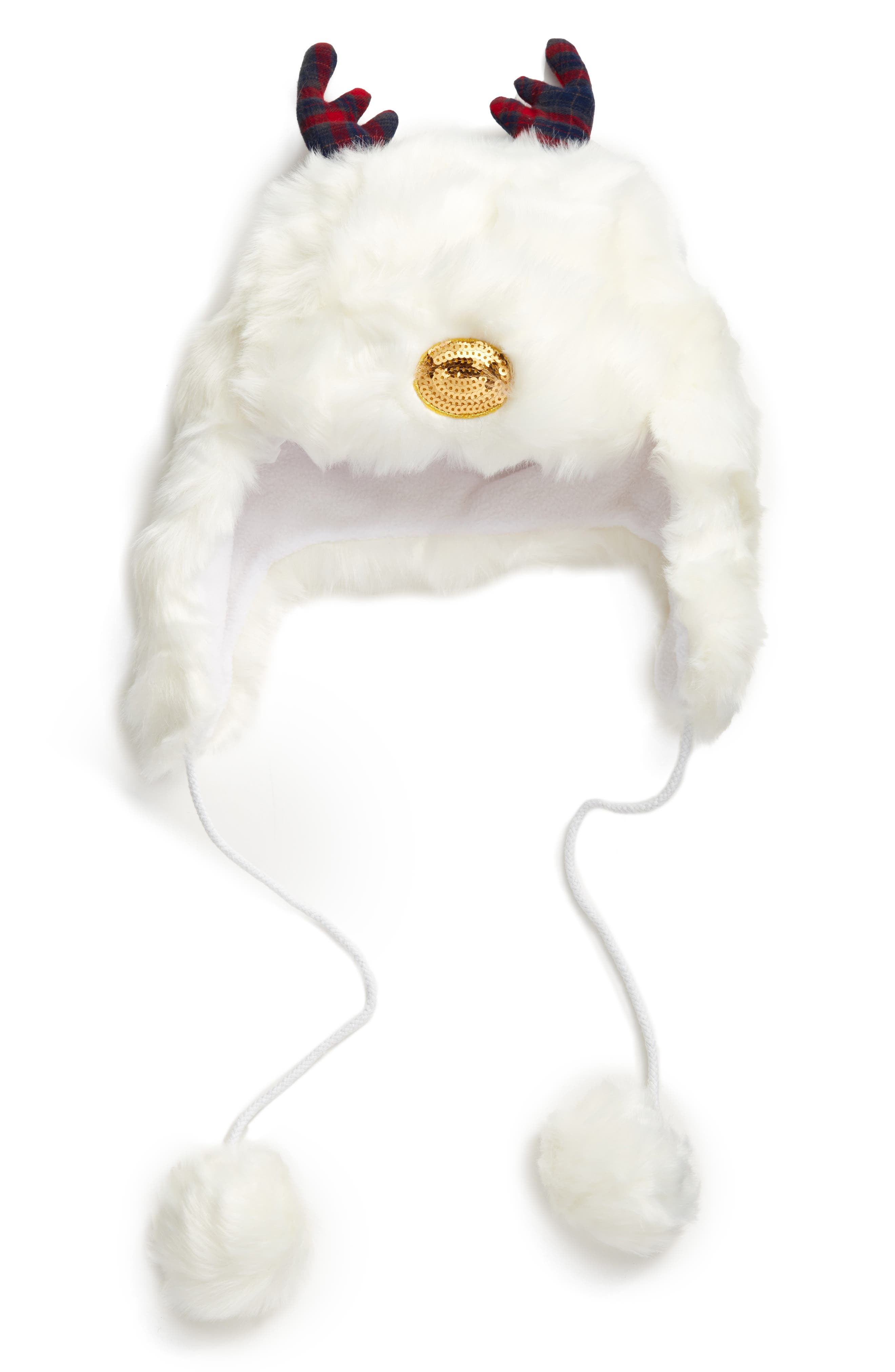 Alternate Image 1 Selected - Collection XIIX Reindeer Trapper Hat