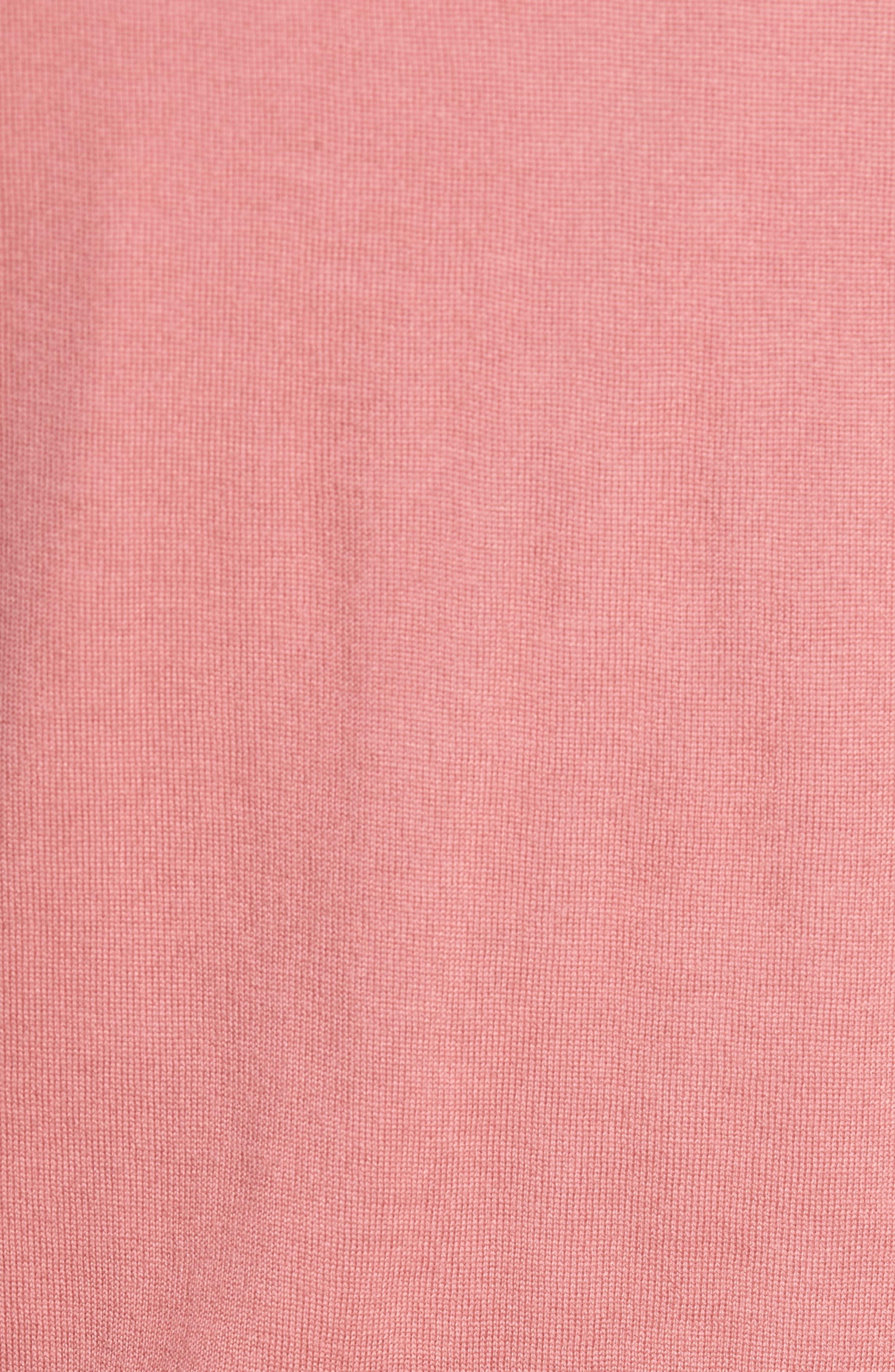 Alternate Image 5  - Ted Baker London Tommas Golf Merino Sweater Vest