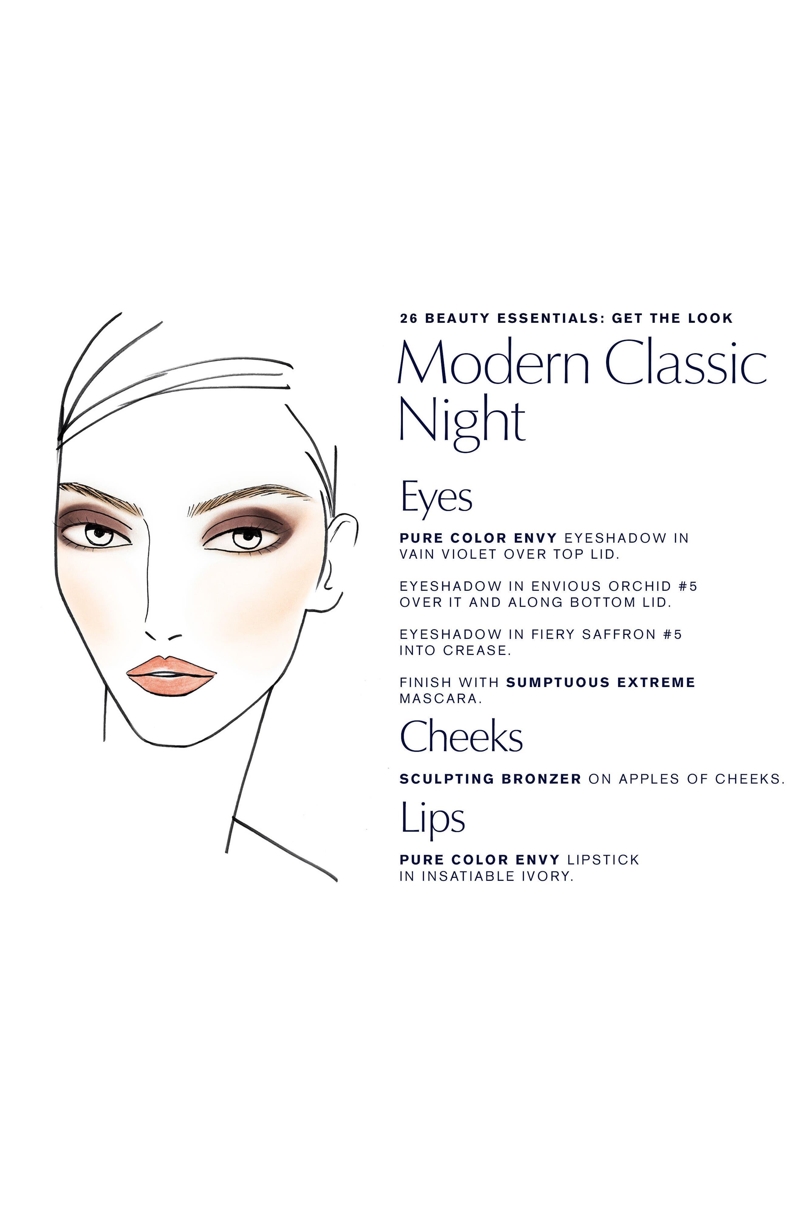 Alternate Image 6  - Estée Lauder Pure Color Envy Defining Wet/Dry Eyeshadow