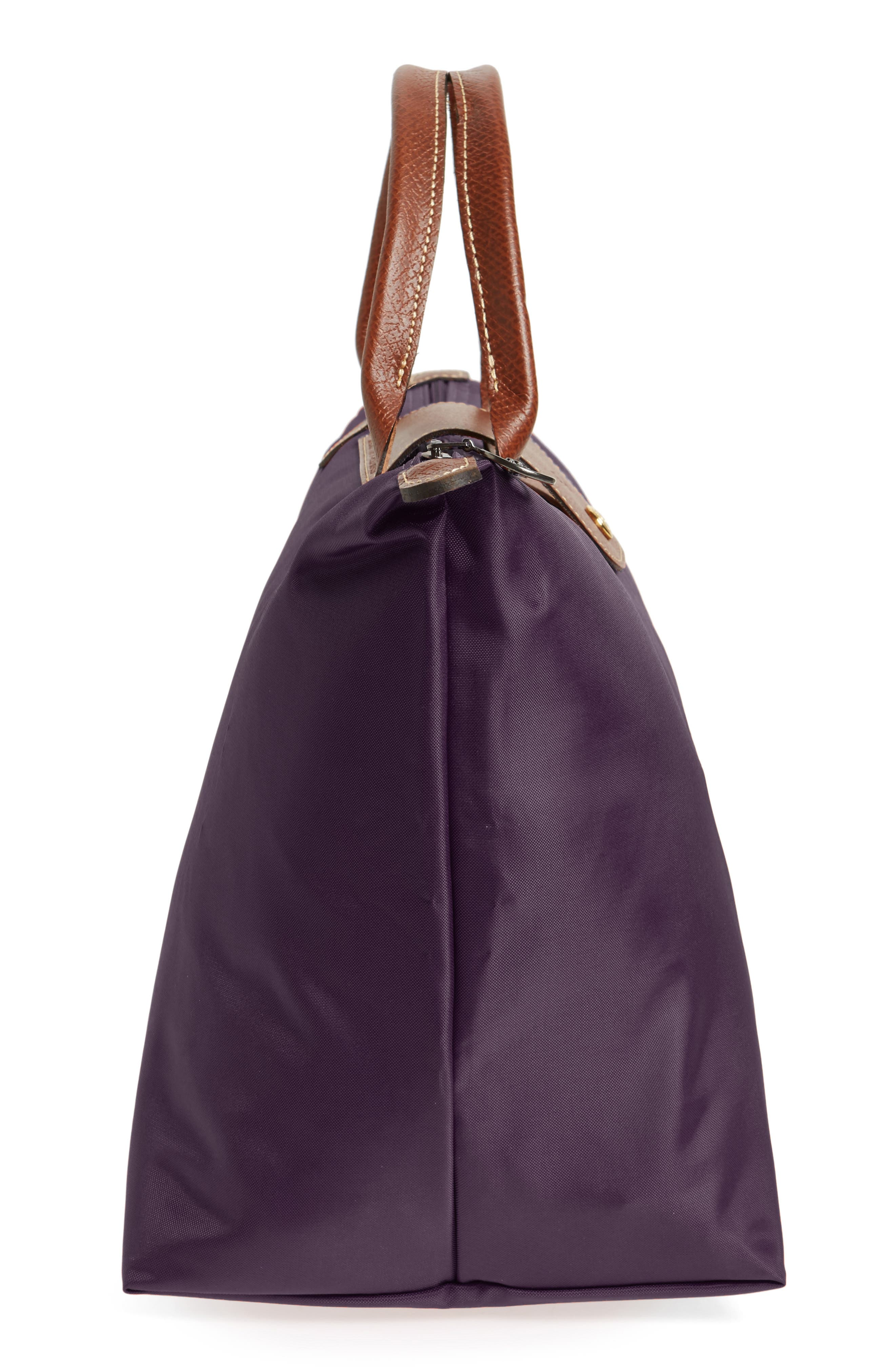 Alternate Image 5  - Longchamp 'Medium Le Pliage' Nylon Tote