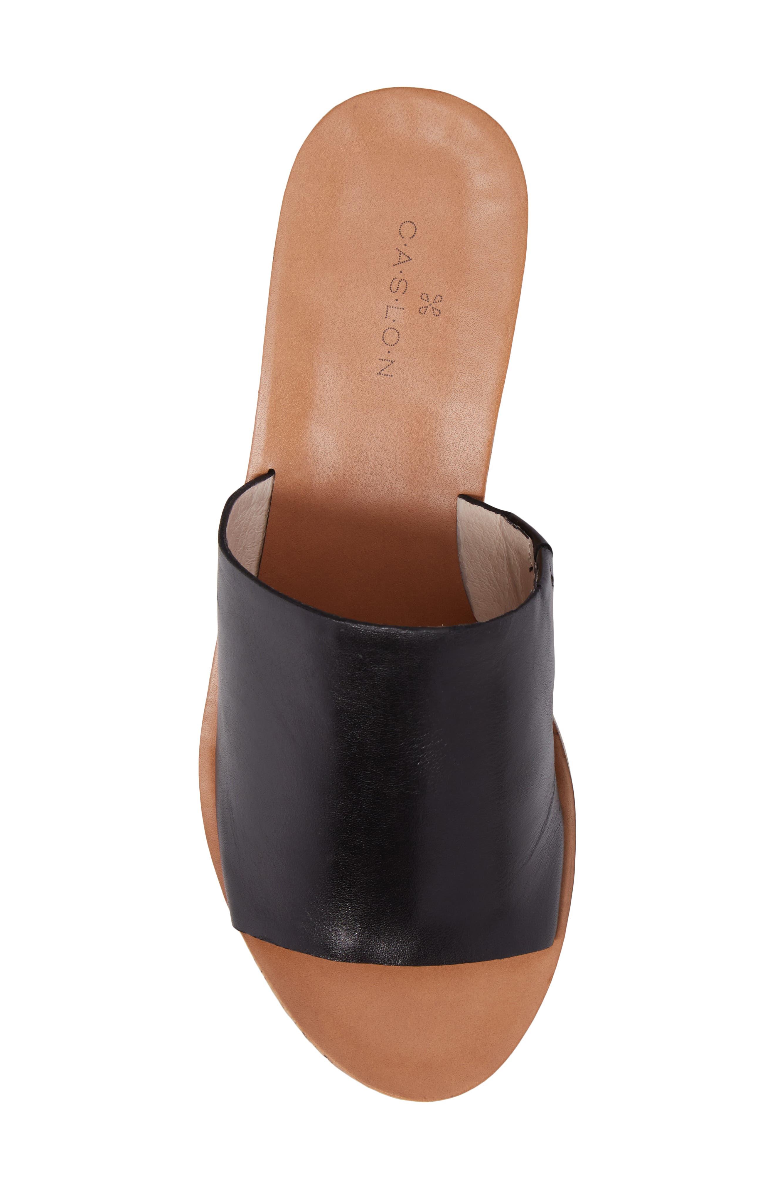 Alternate Image 5  - Caslon® Hailey Platform Sandal (Women)