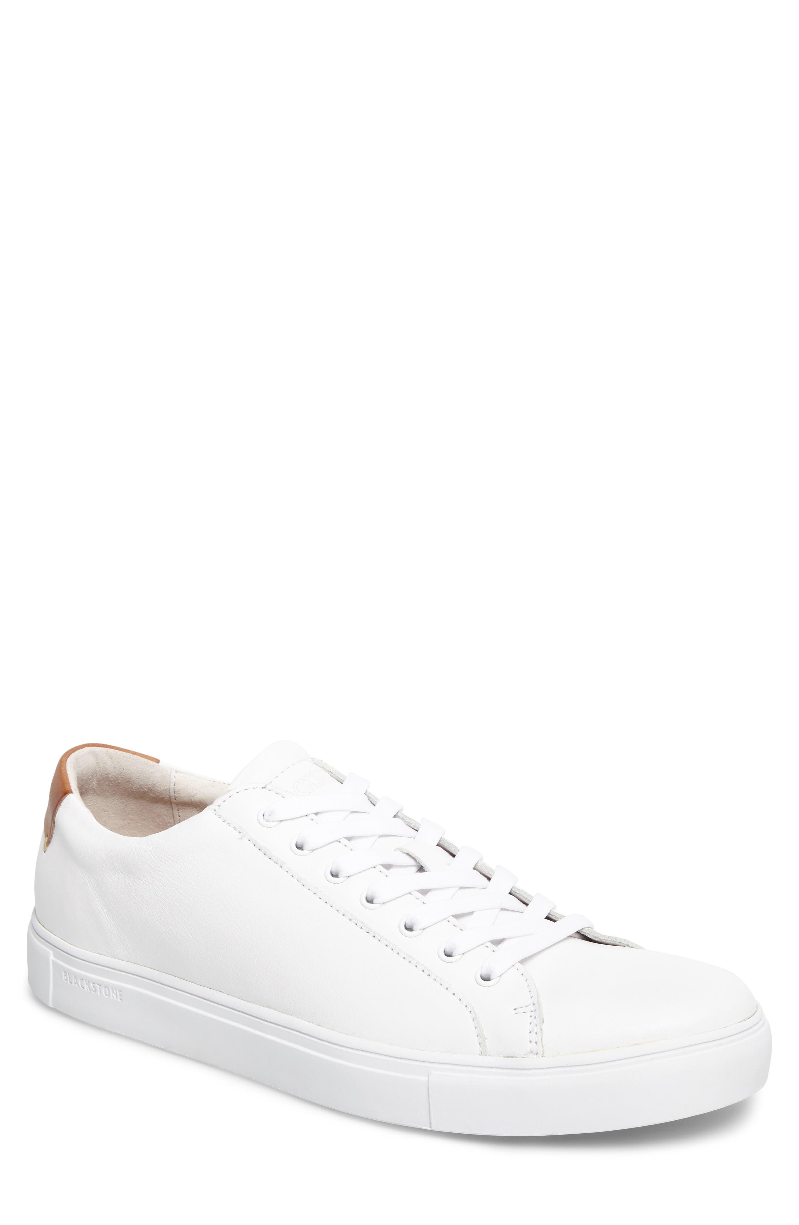 Blackstone NM01 7 Eyelet Sneaker (Men)