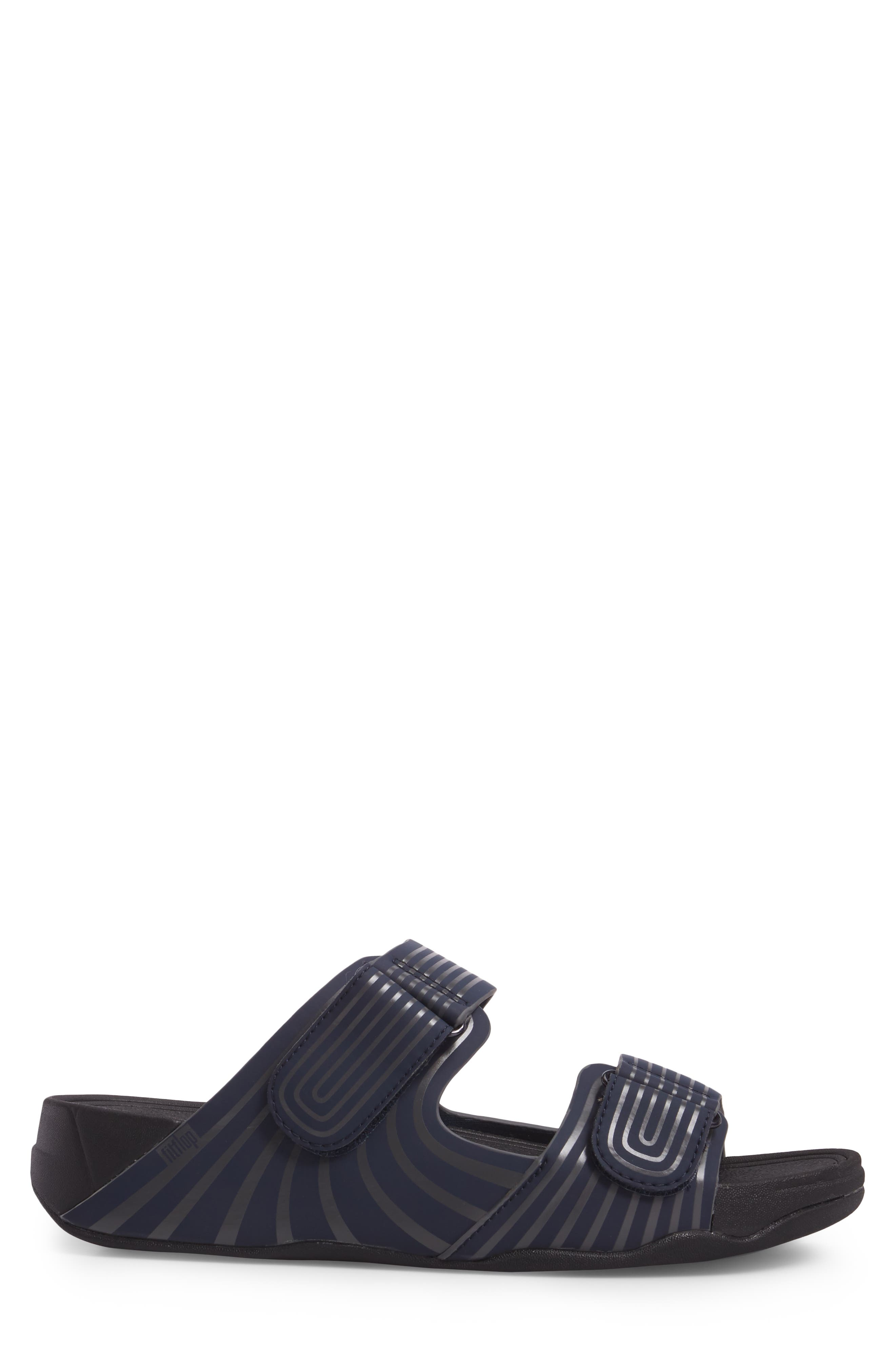 Alternate Image 3  - FitFlop Gogh Sport Slide Sandal (Men)