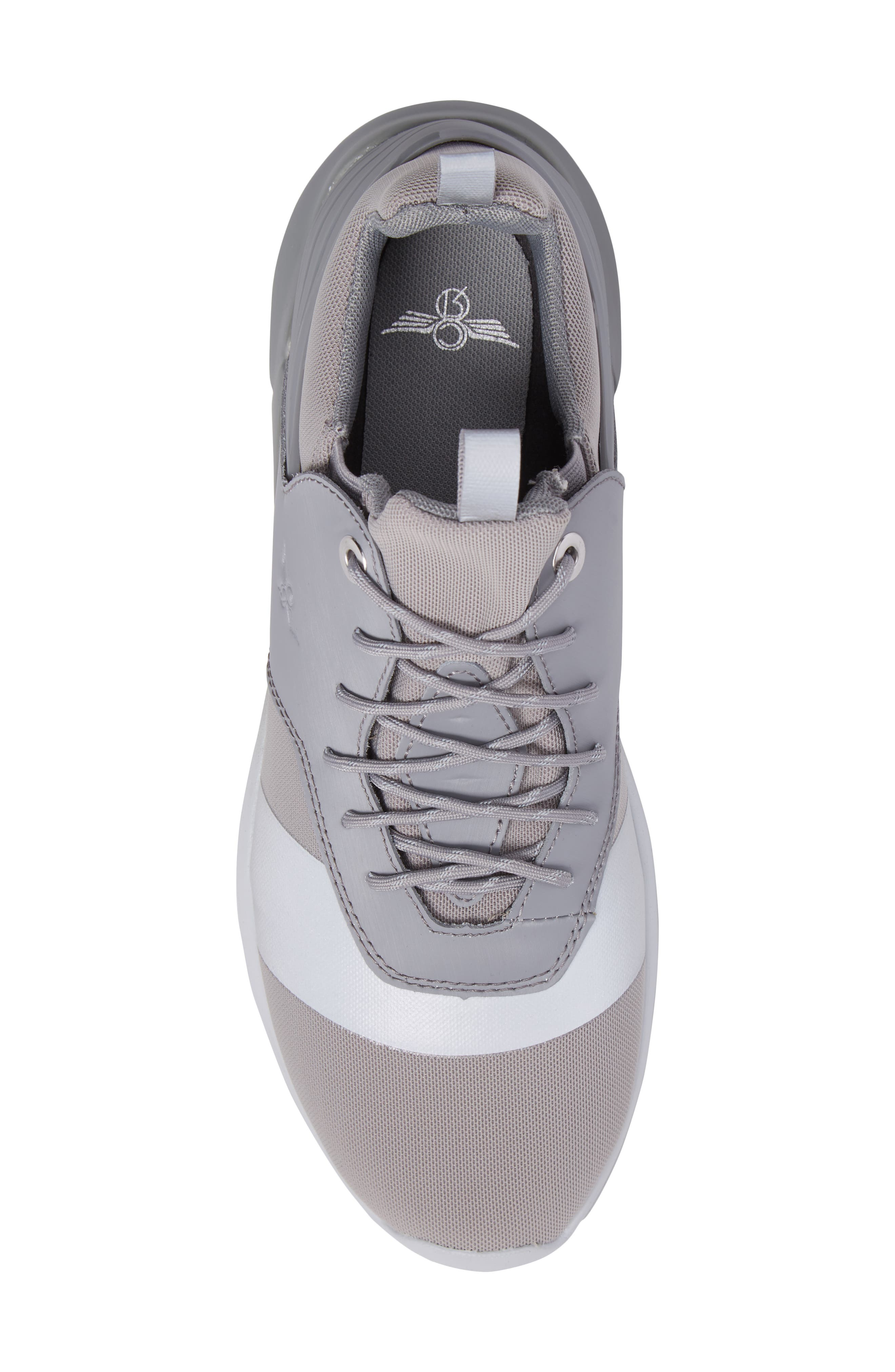 Alternate Image 5  - Creative Recreation Motus Sneaker (Men)