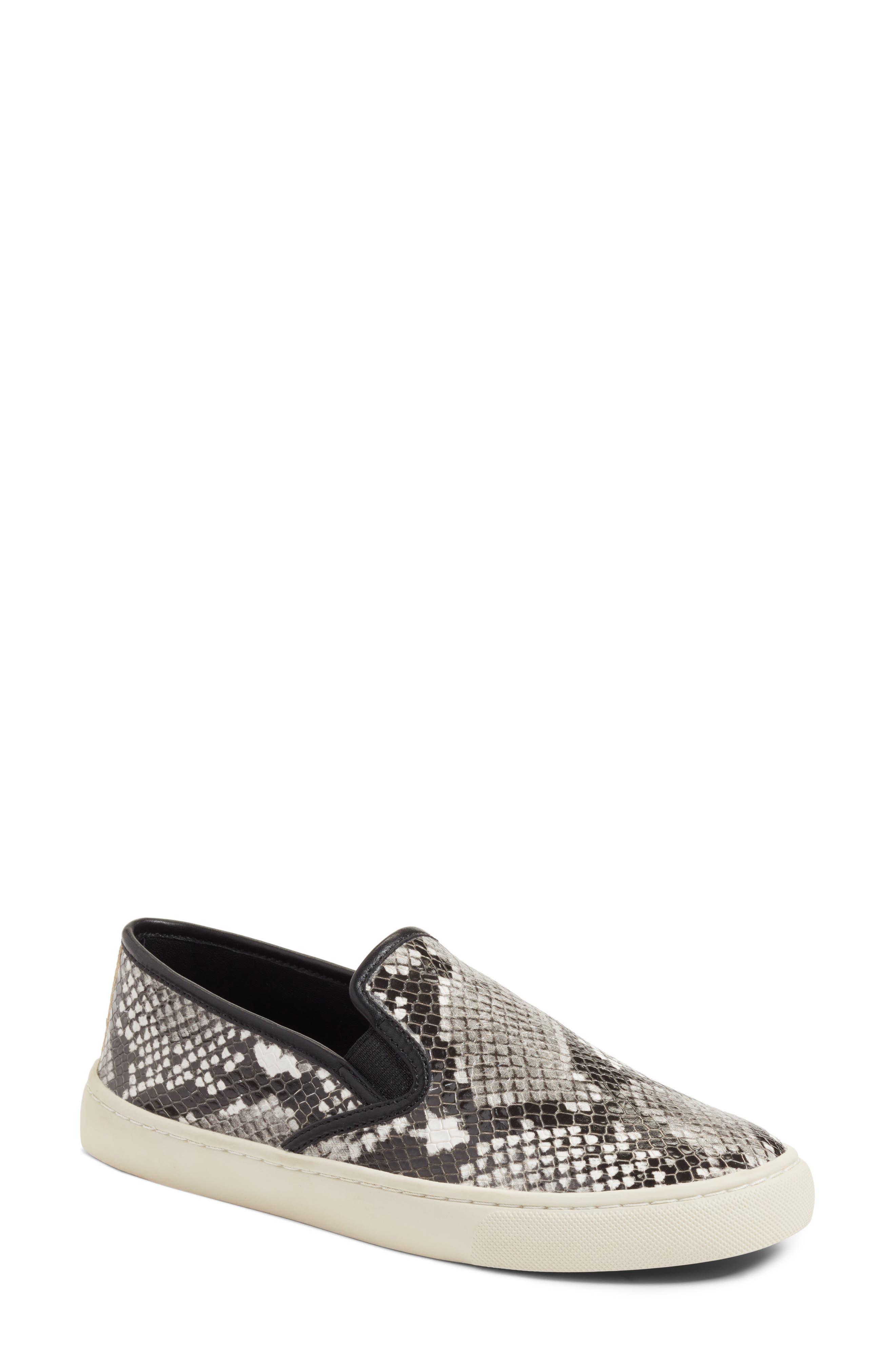 Tory Burch Max Slip-On Sneaker (Women)