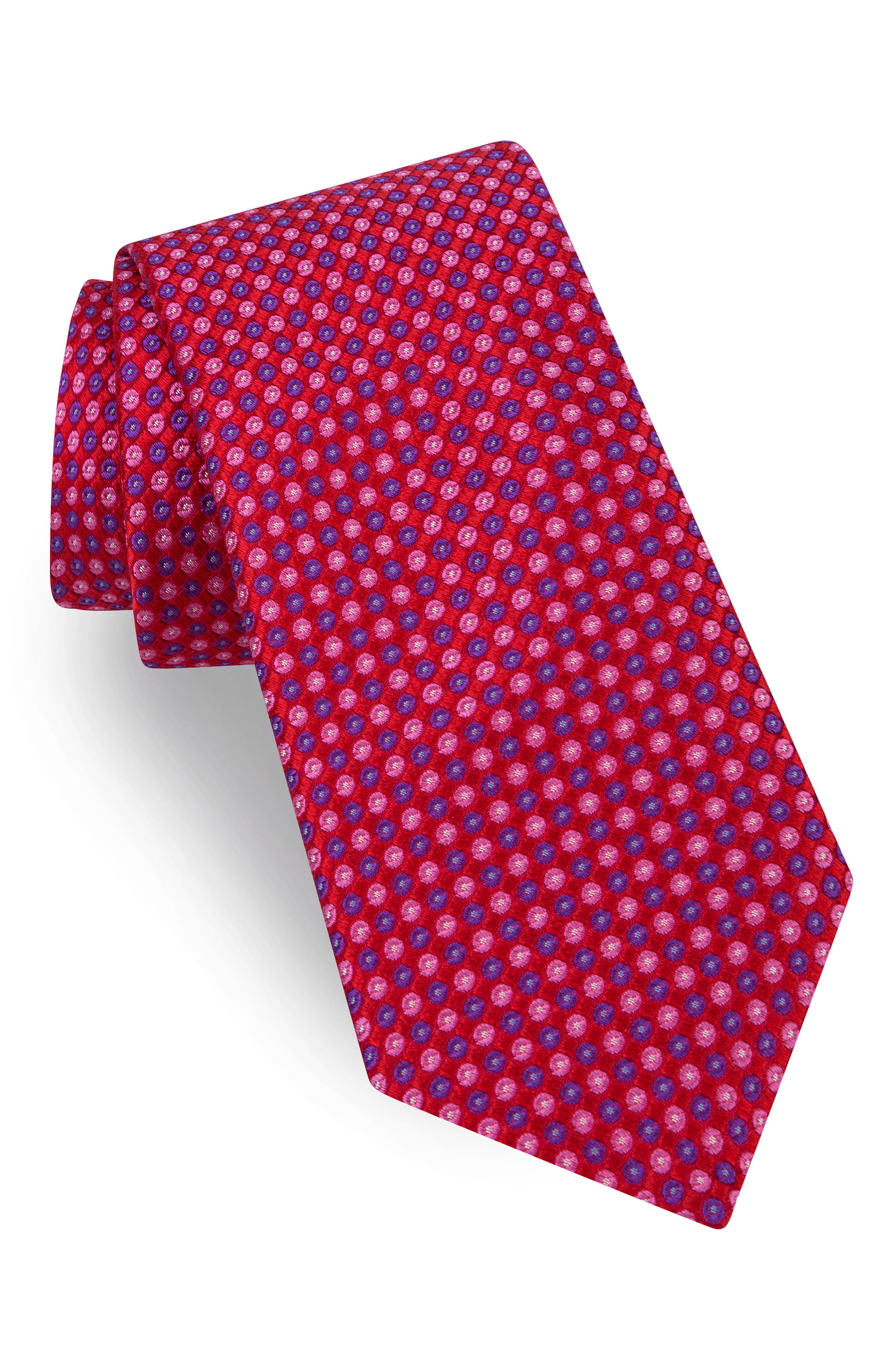 Ted Baker London Delicate Neat Silk Tie