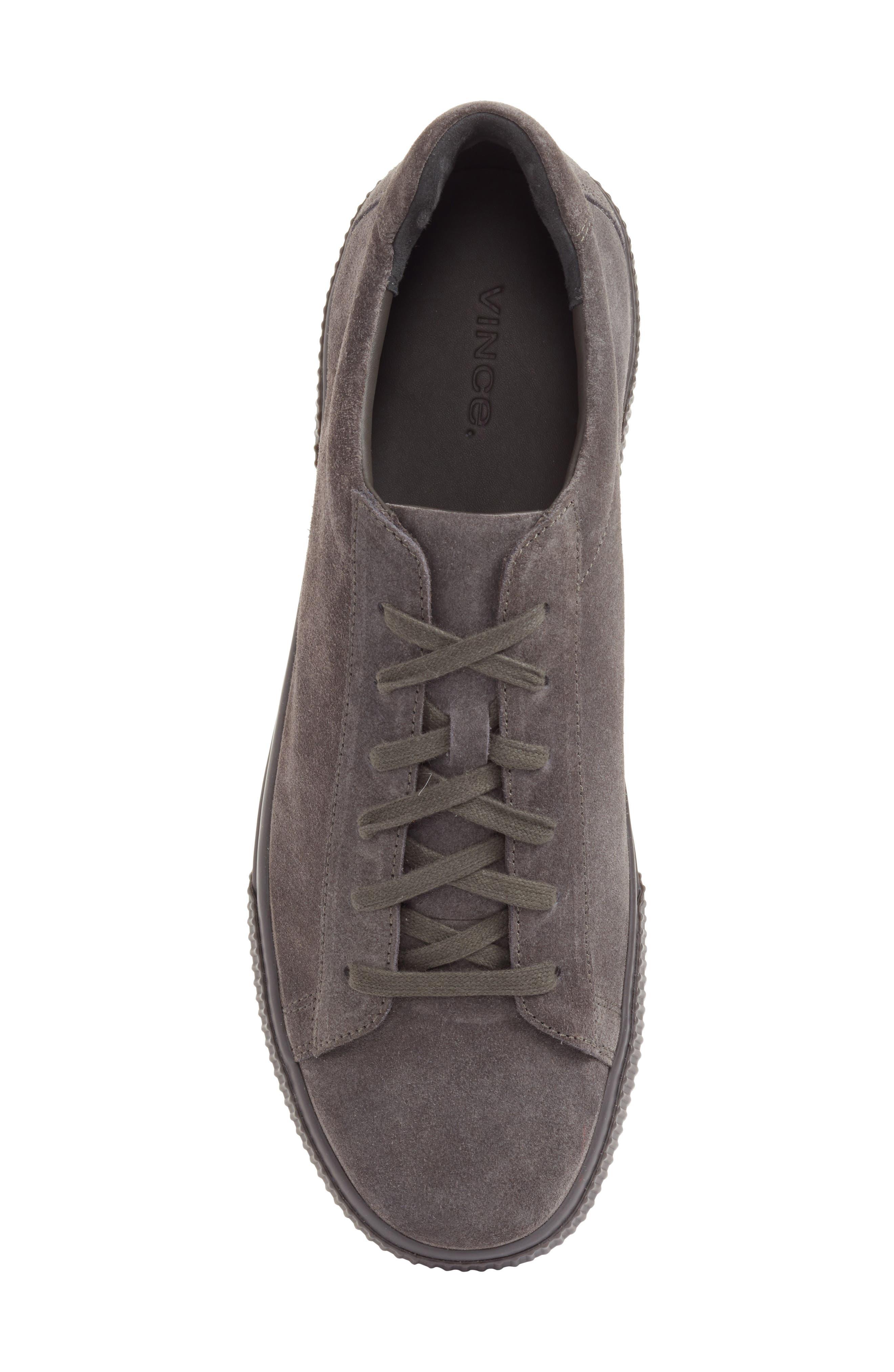 Alternate Image 5  - Vince Kurtis Sneaker (Men)