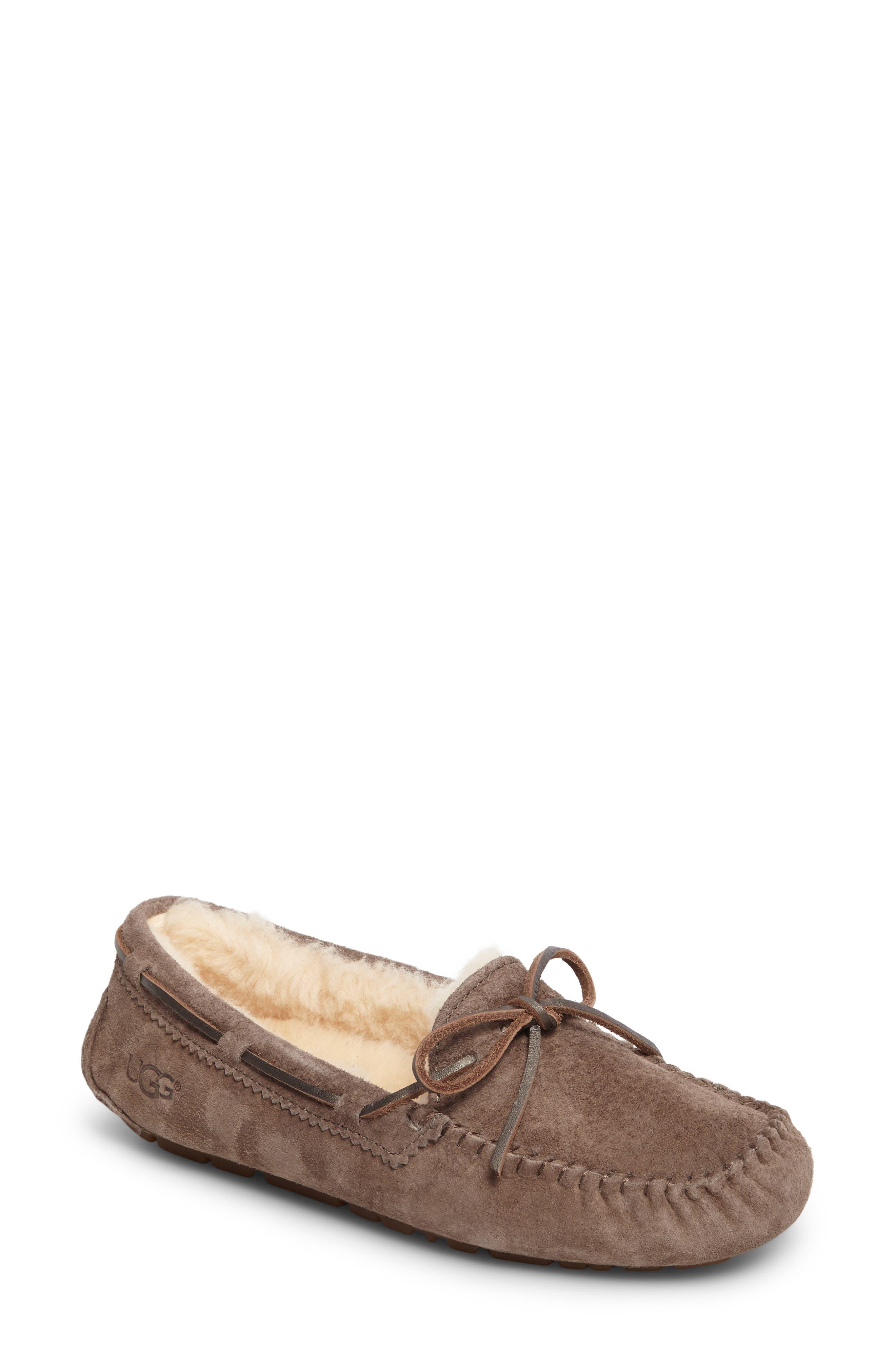 ugg slippers nordstrom