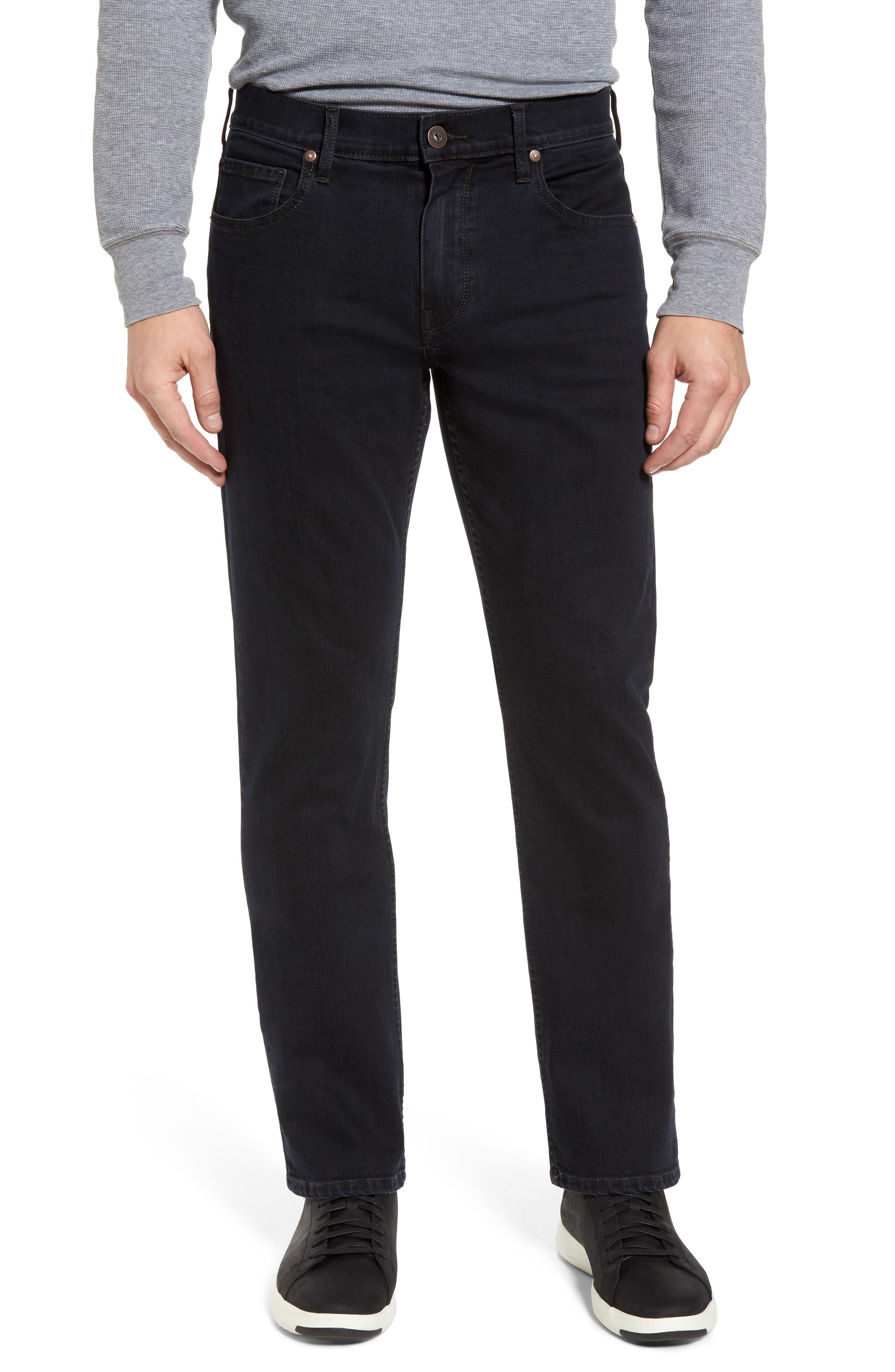 Normandie Straight Leg Jeans,                         Main,                         color, Tommy