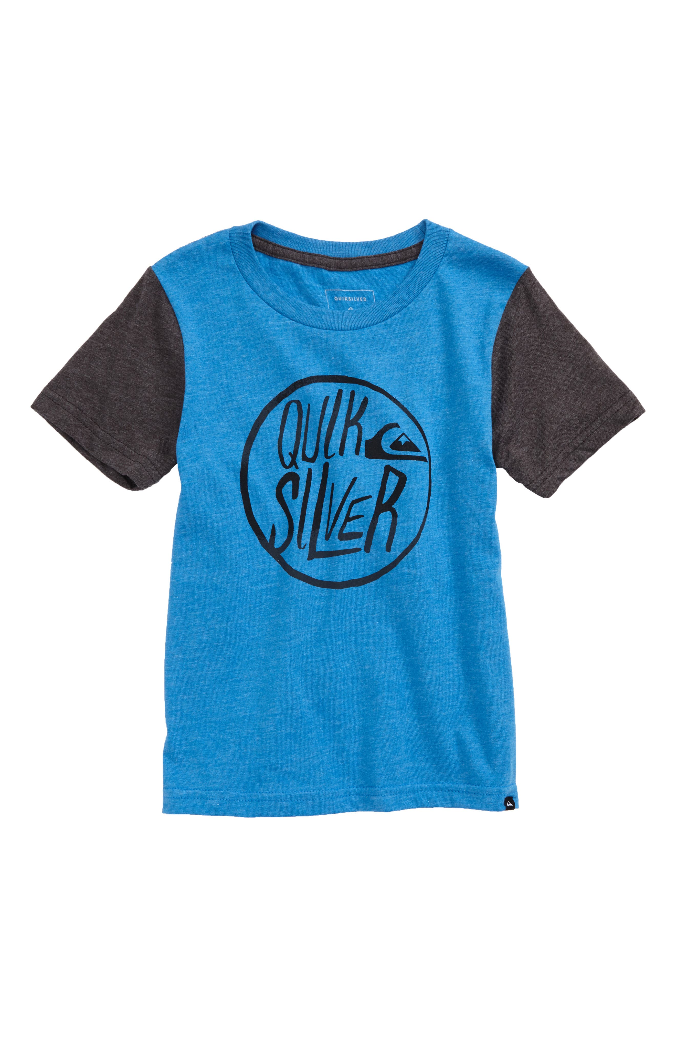 Quiksilver Kool Shapes Graphic T-Shirt (Toddler Boys & Little Boys)