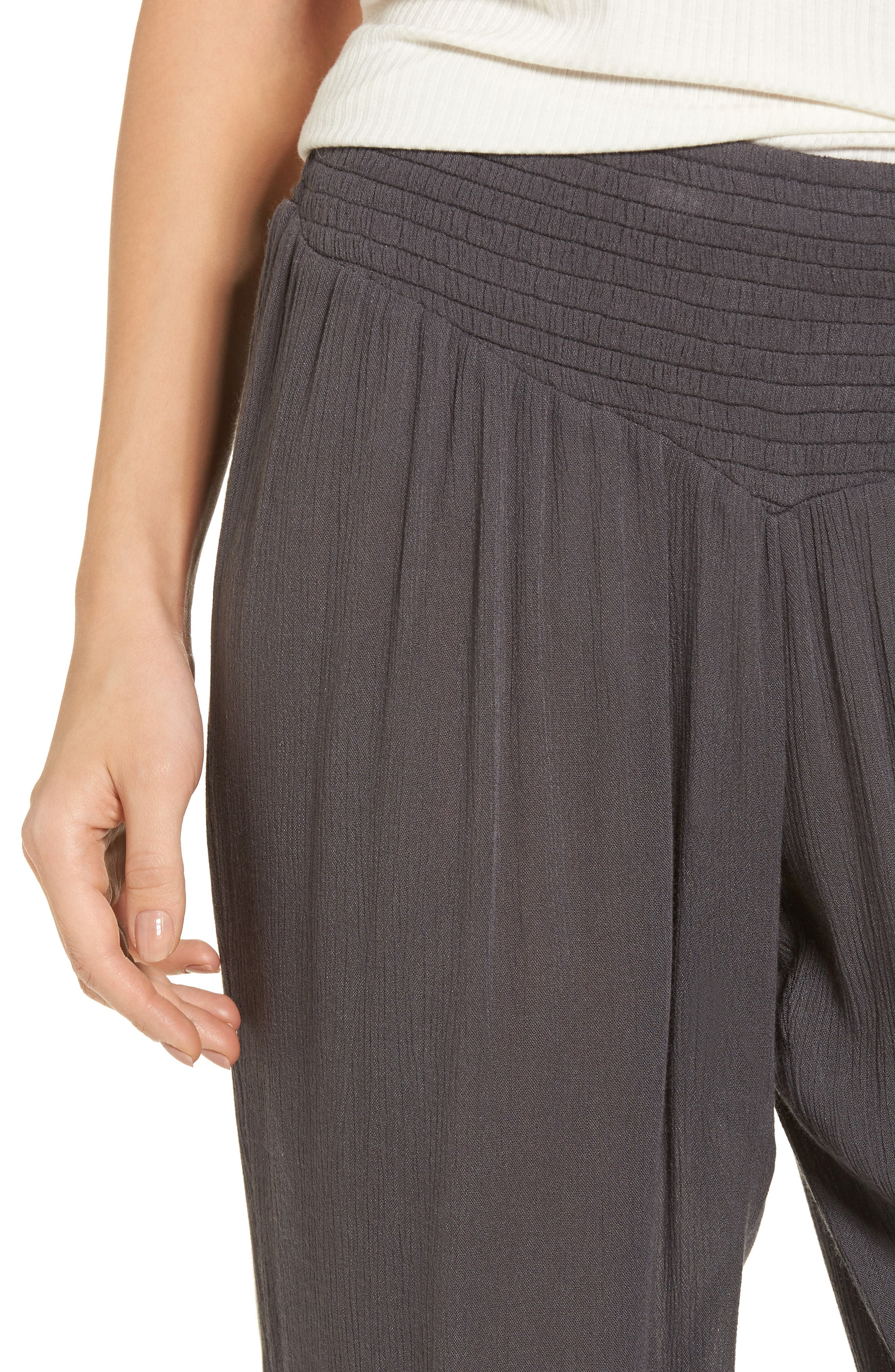 Alternate Image 4  - Rip Curl South Shore Pants