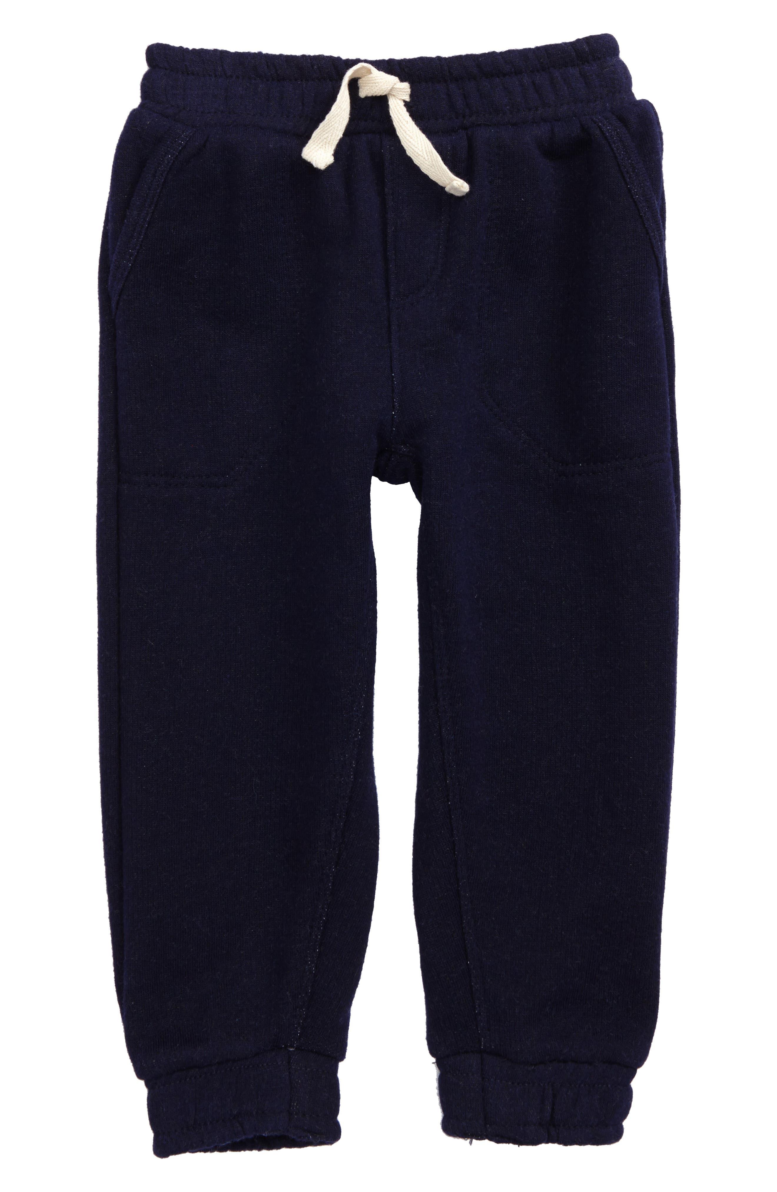Peek Nep Jogger Pants (Baby Boys)