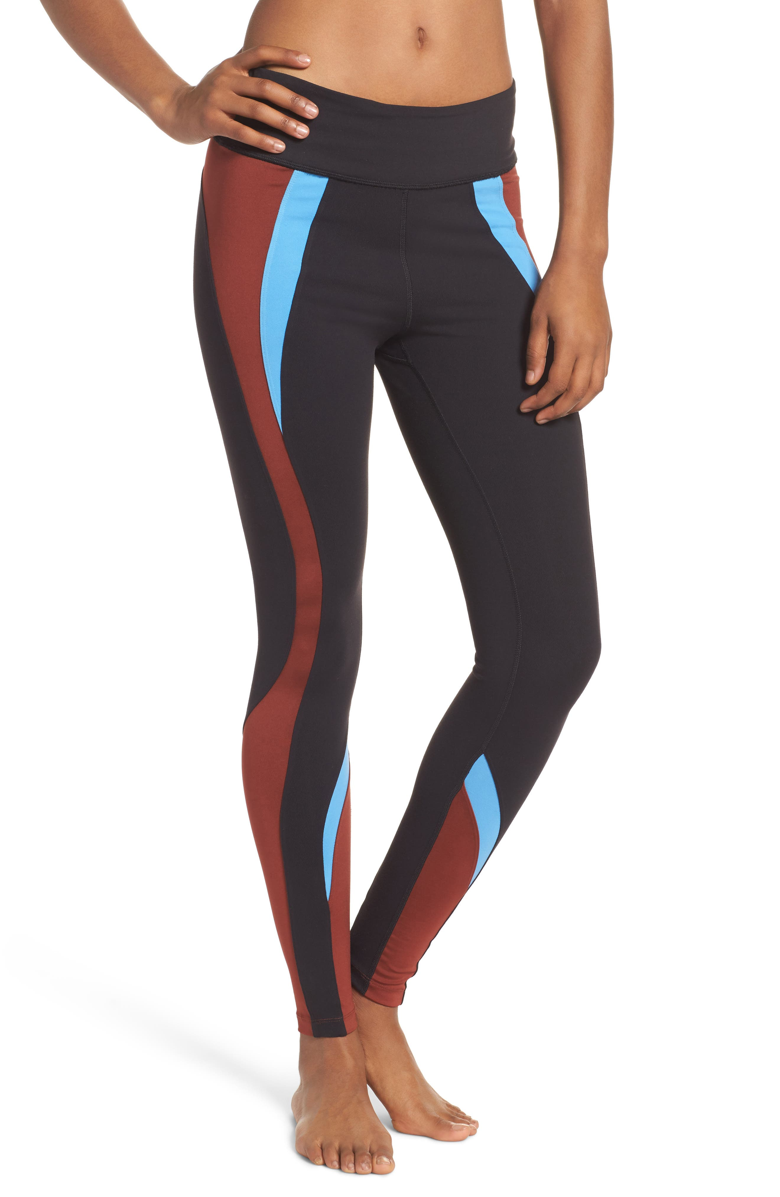 Splits59 FORCE ANKLE TIGHTS