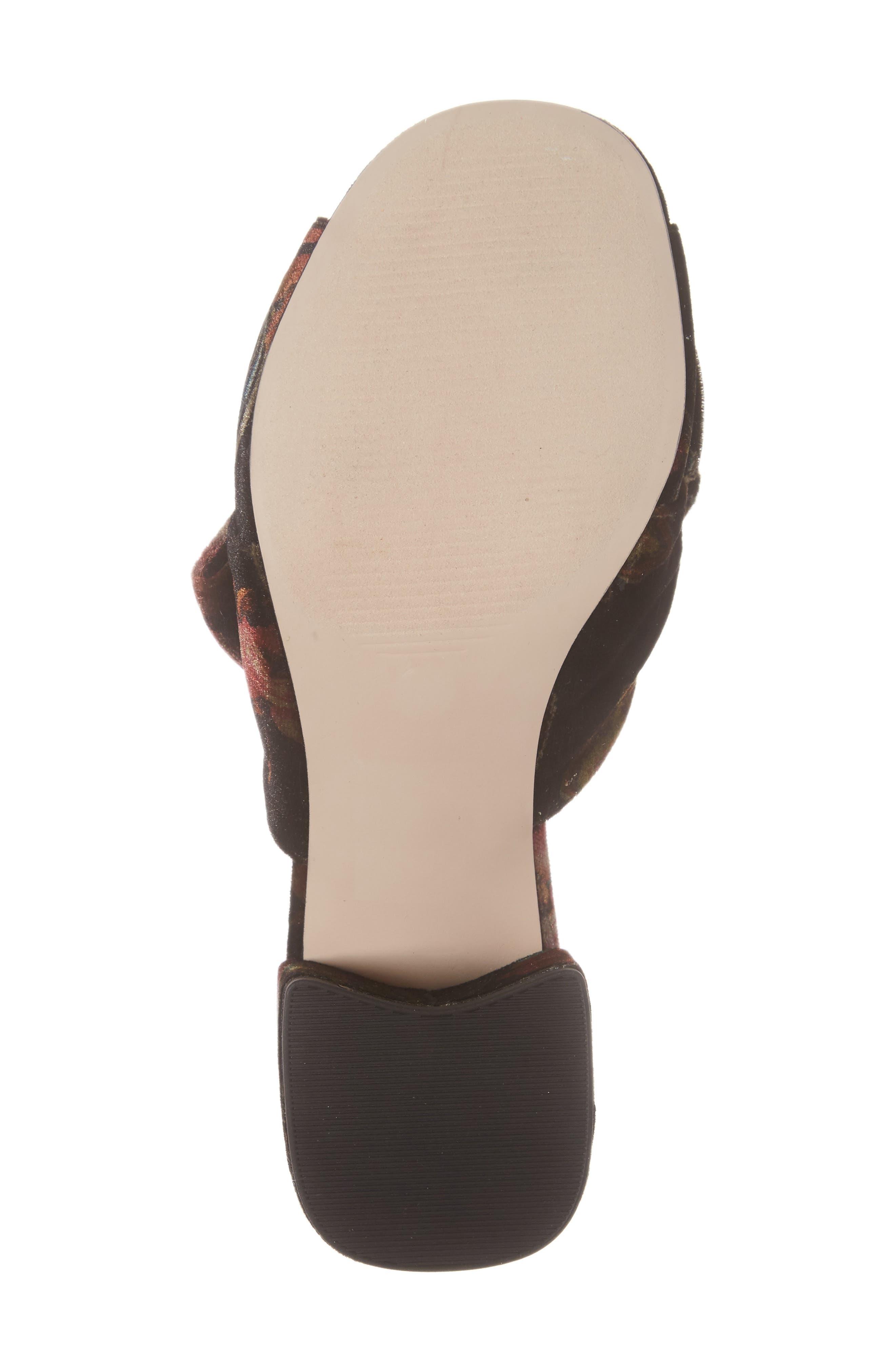 Alternate Image 6  - Sole Society Cece Mule Sandal (Women)