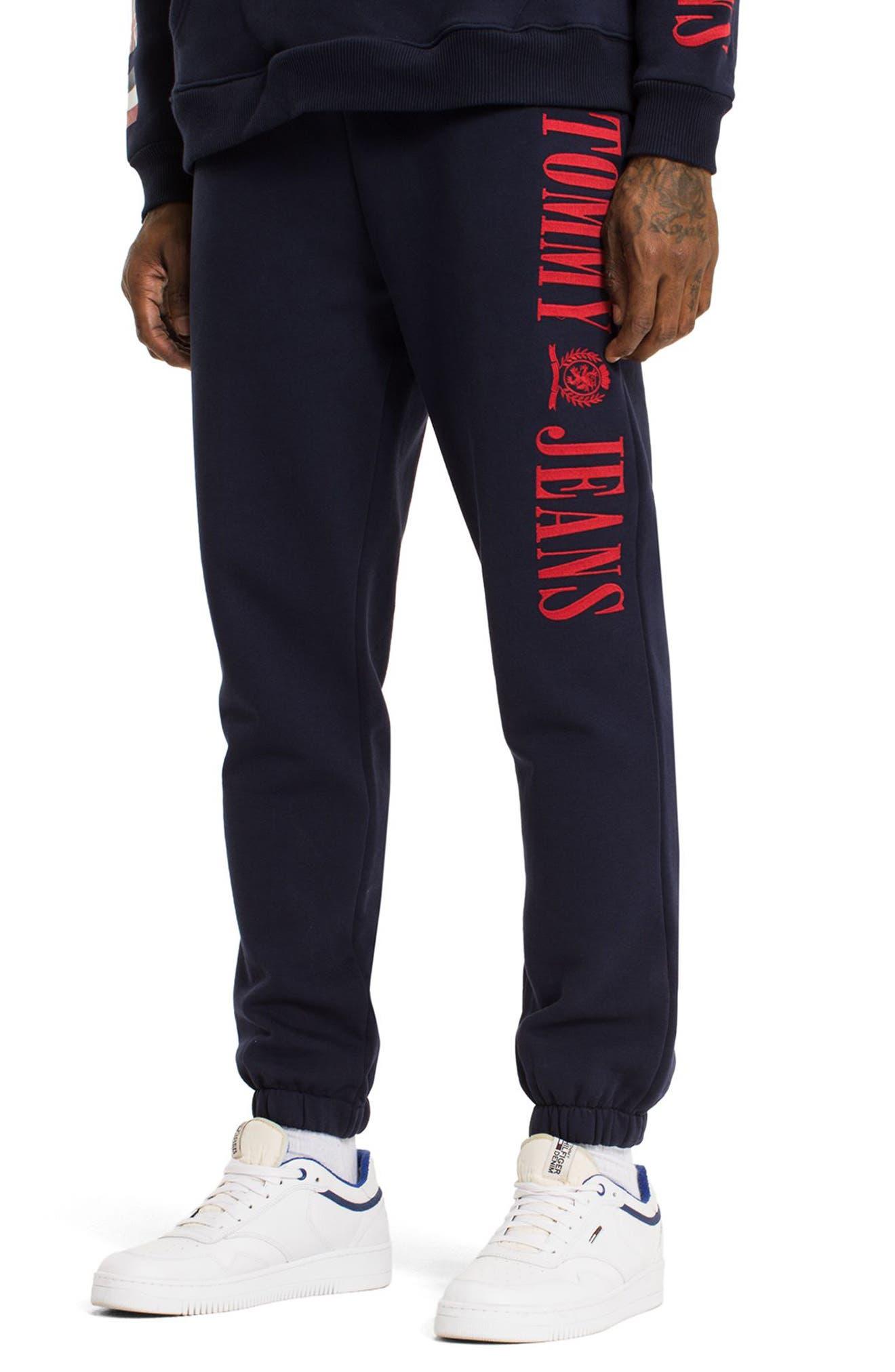 Tommy Hilfiger Logo Sweatpants