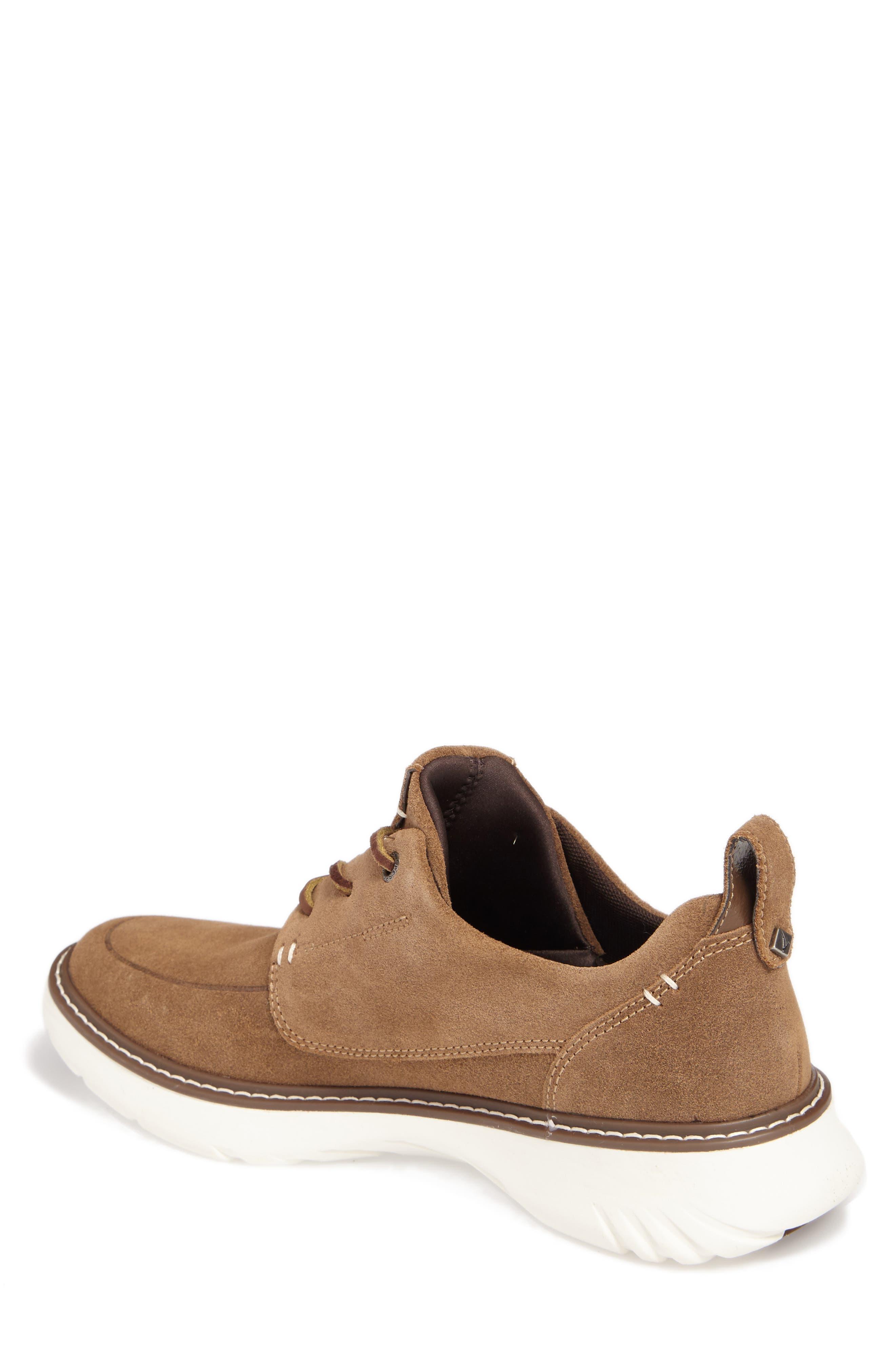 Element Chukka Boot,                             Alternate thumbnail 2, color,                             Carmel Leather