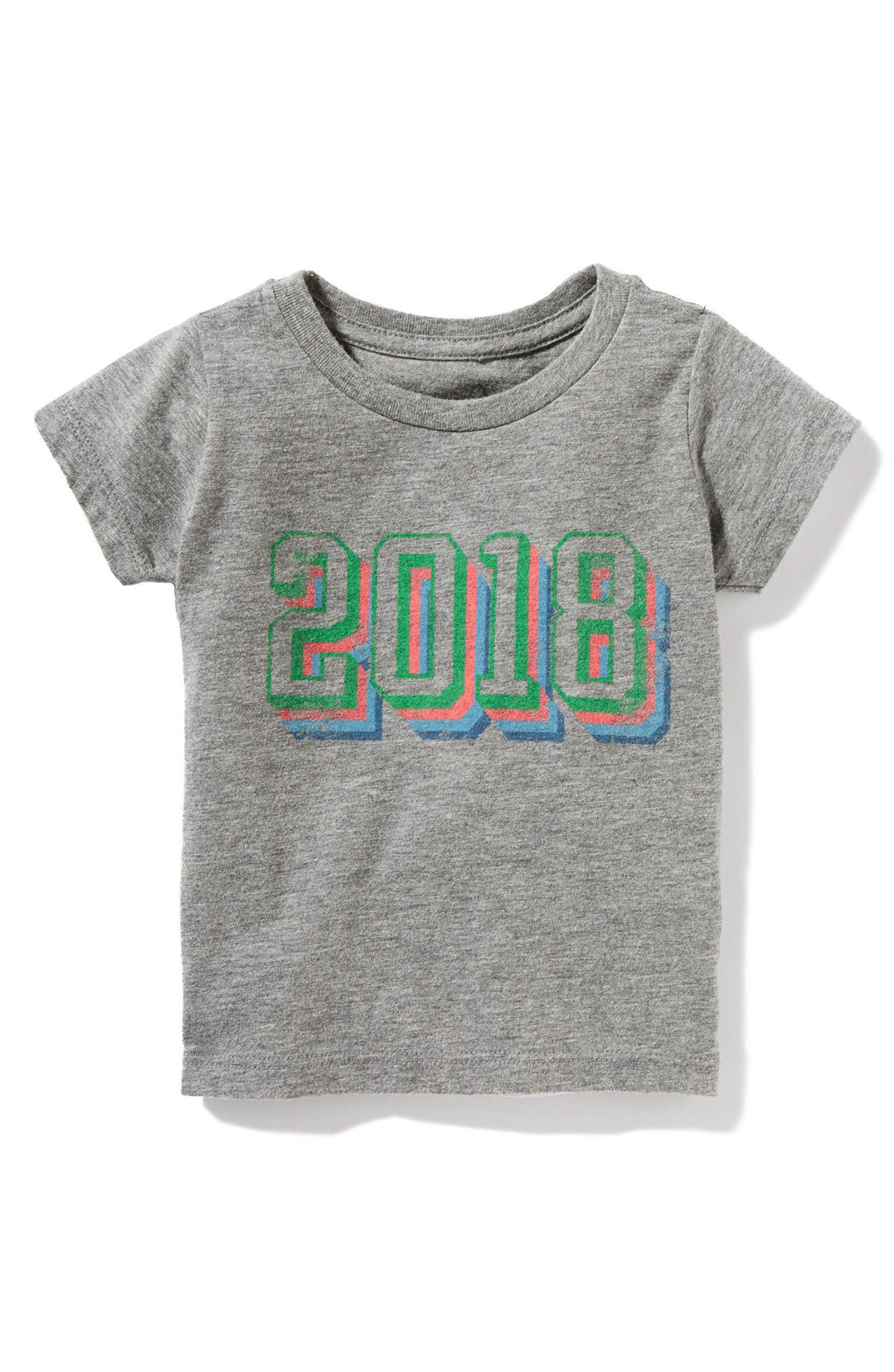 Peek 2018 T-Shirt (Baby Boys)