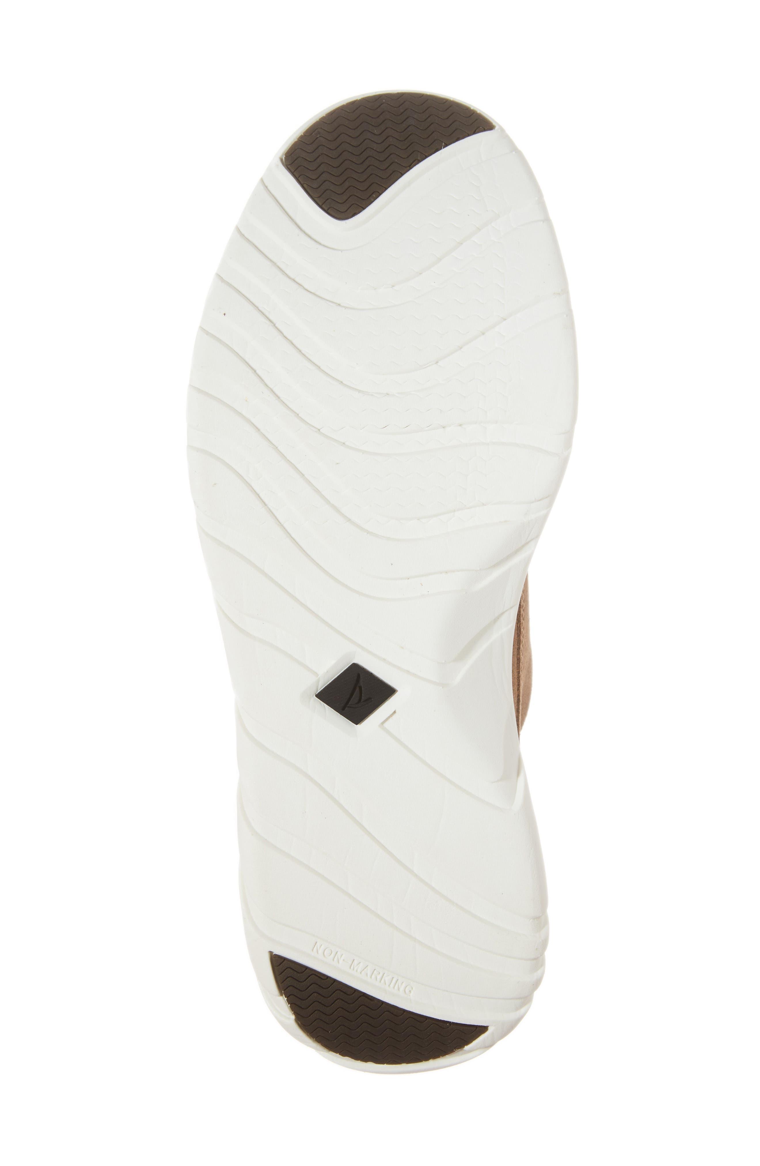 Element Chukka Boot,                             Alternate thumbnail 6, color,                             Carmel Leather