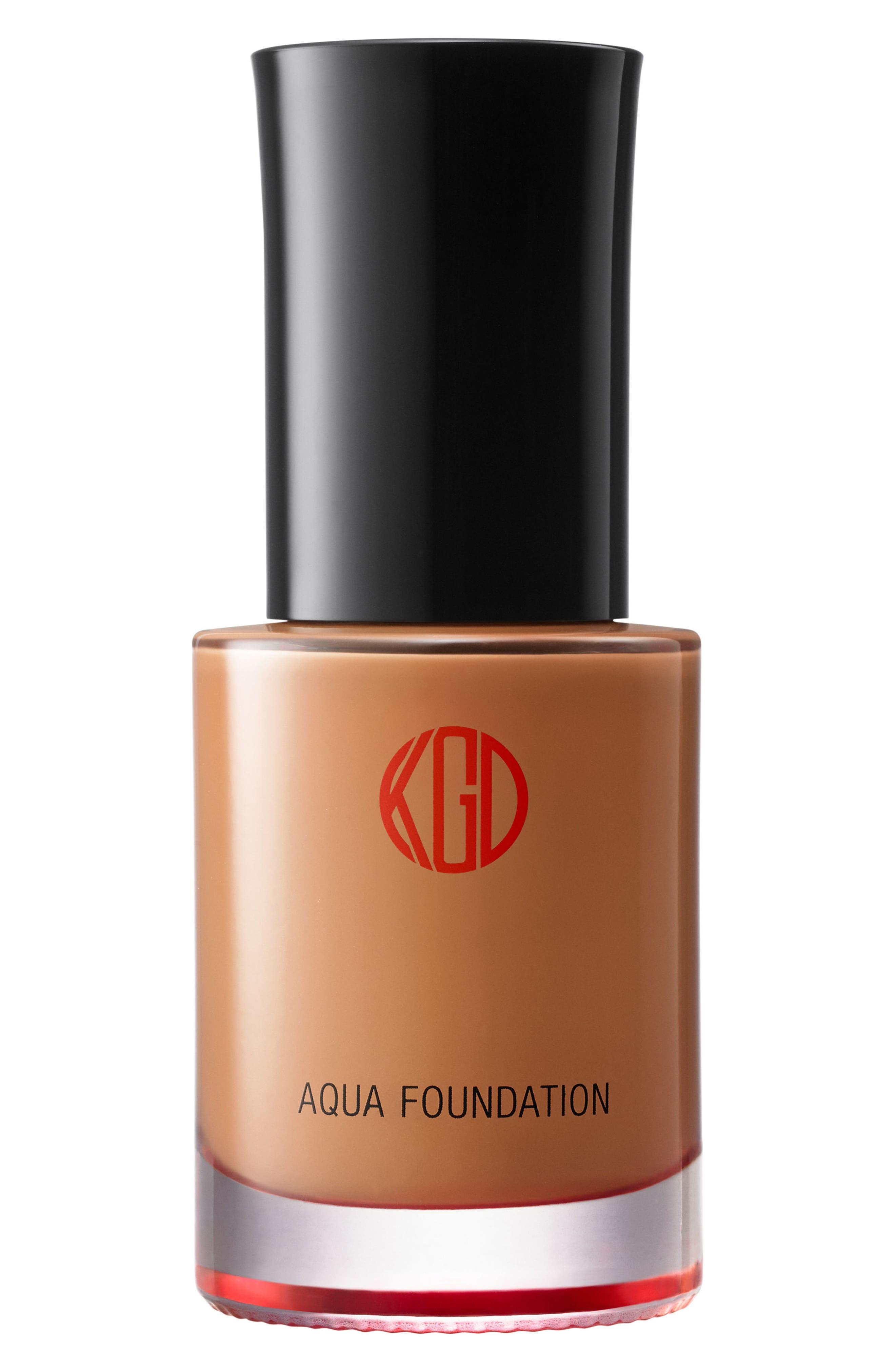 Alternate Image 1 Selected - Koh Gen Do Aqua Foundation
