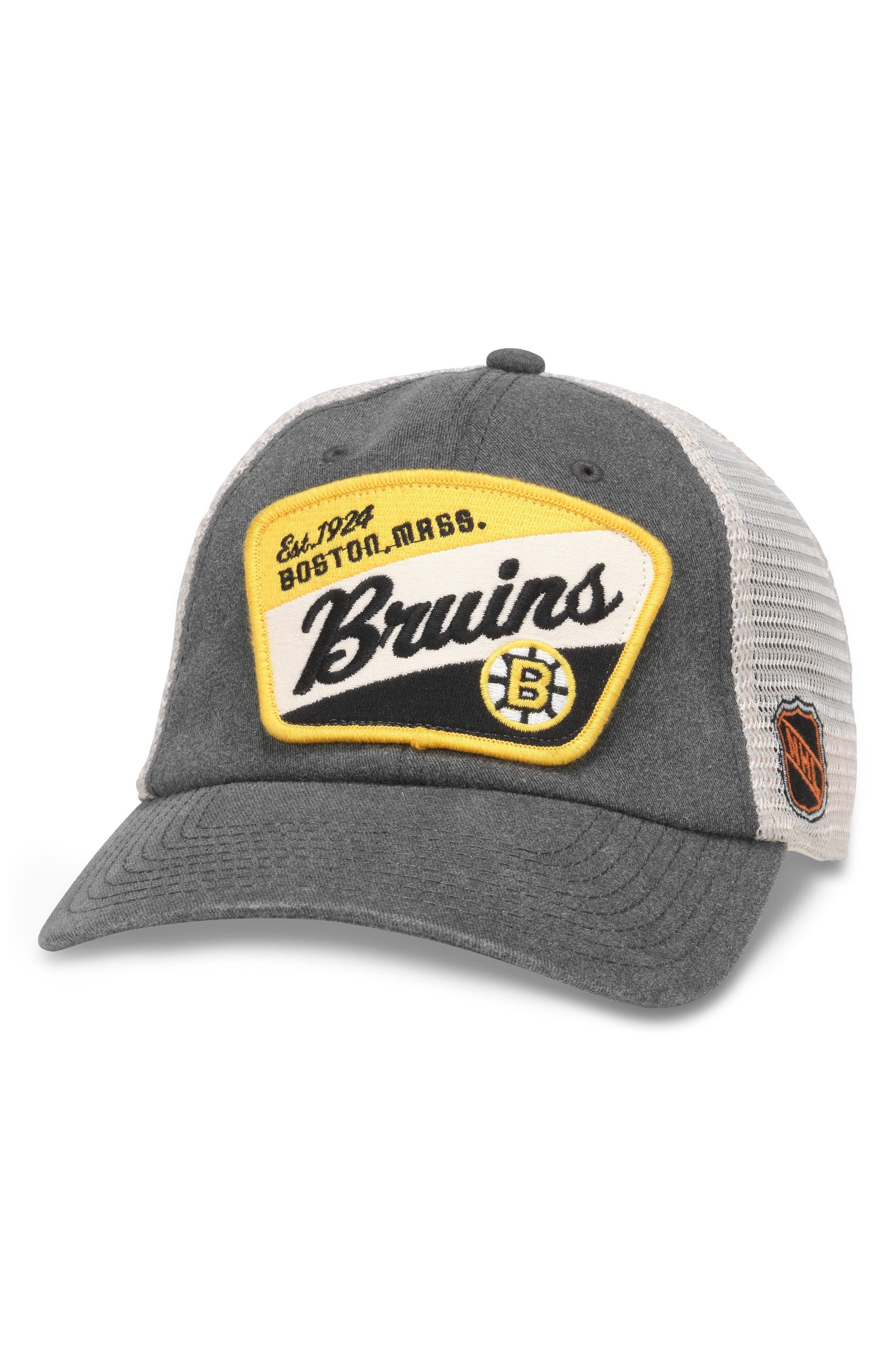 American Needle Ravenswood NHL Trucker Cap