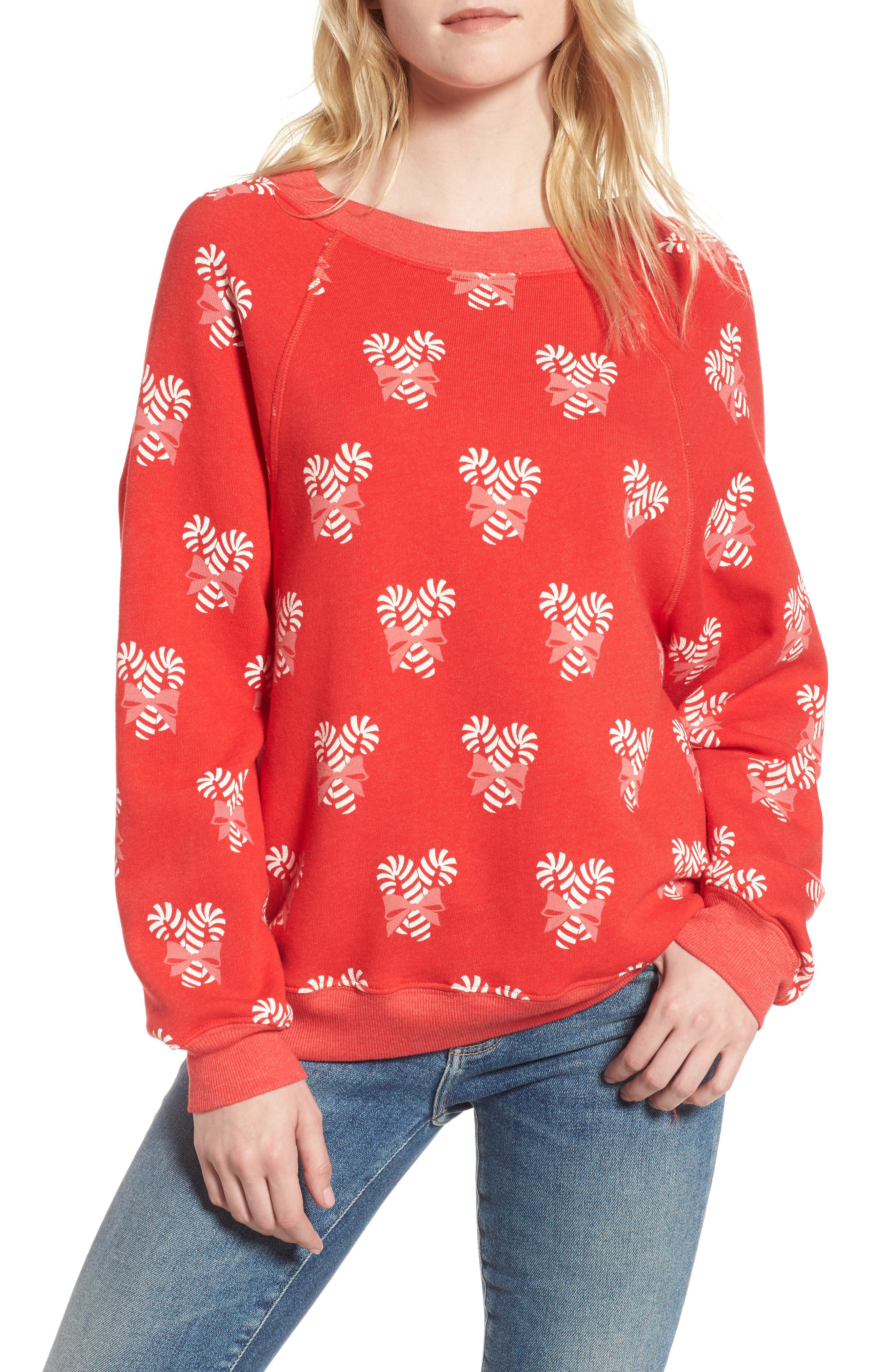 Wildfox Sweet Treat Sweatshirt