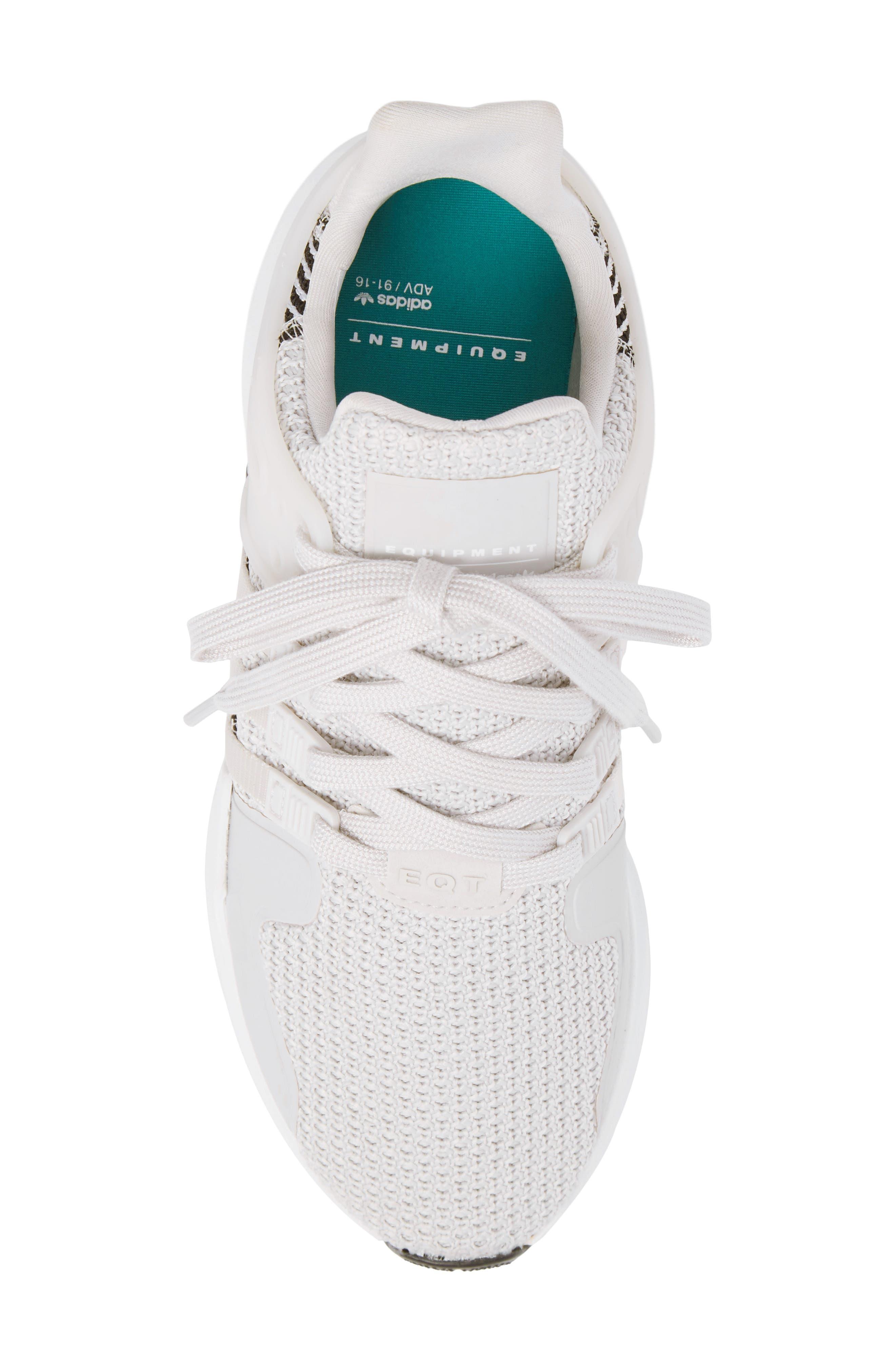 Alternate Image 5  - adidas EQT Support Adv Sneaker (Women)