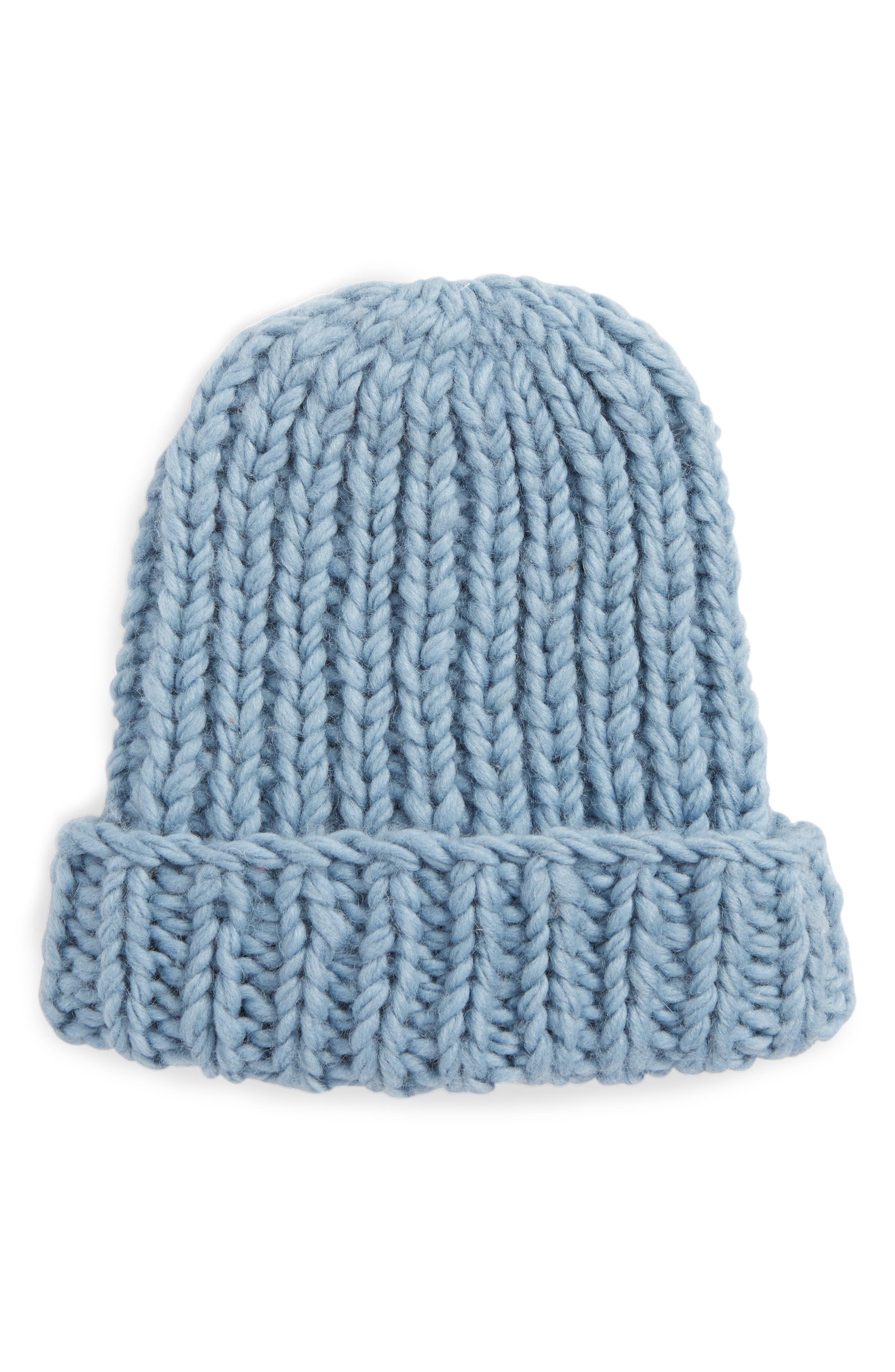 a3ed4620d59 Men s Beanies  Knit Caps   Winter Hats