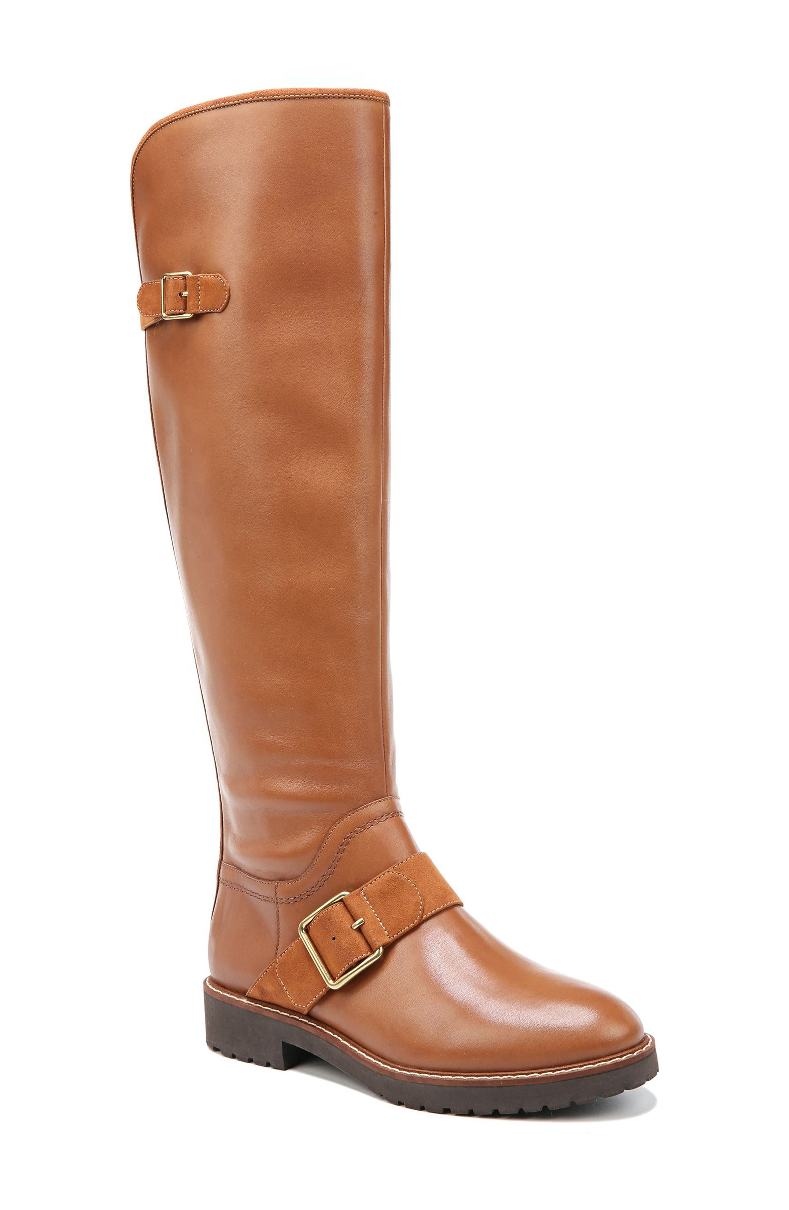 Franco Sarto Cutler Riding Boot (Women)