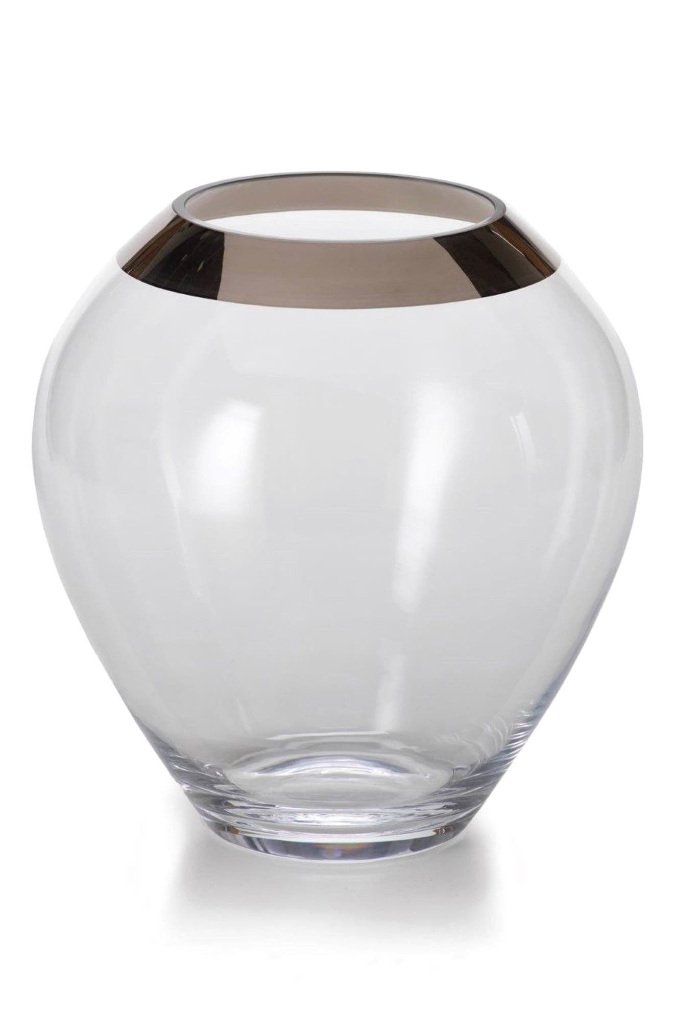 Zodax Medium Floris Vase