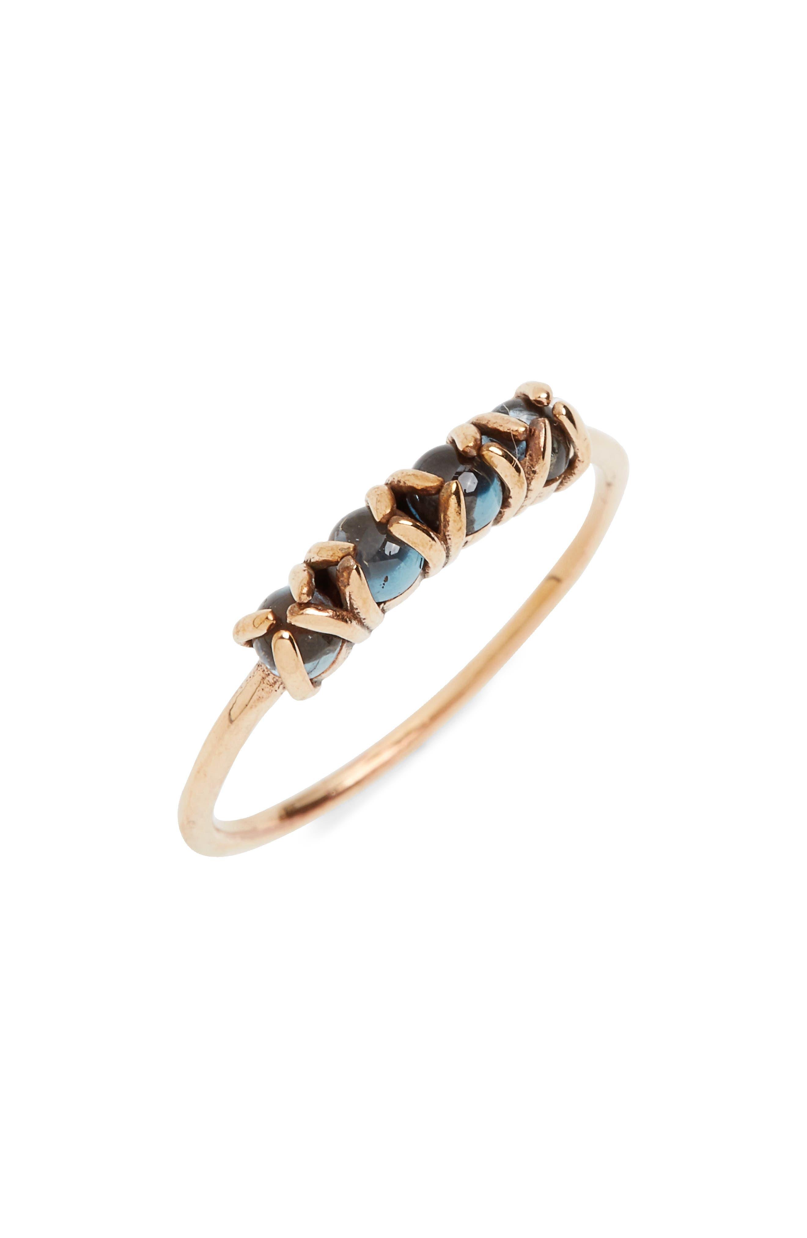 Madewell Semiprecious Stone Ring