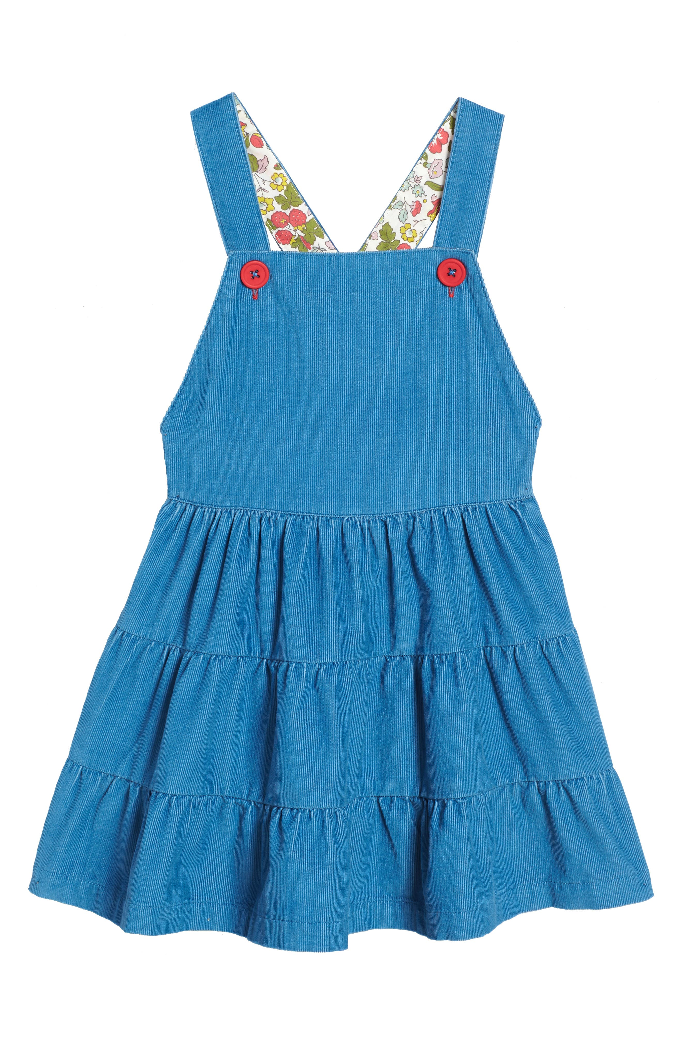 Girls' Blue Dresses & Rompers: Everyday & Special Occasion | Nordstrom