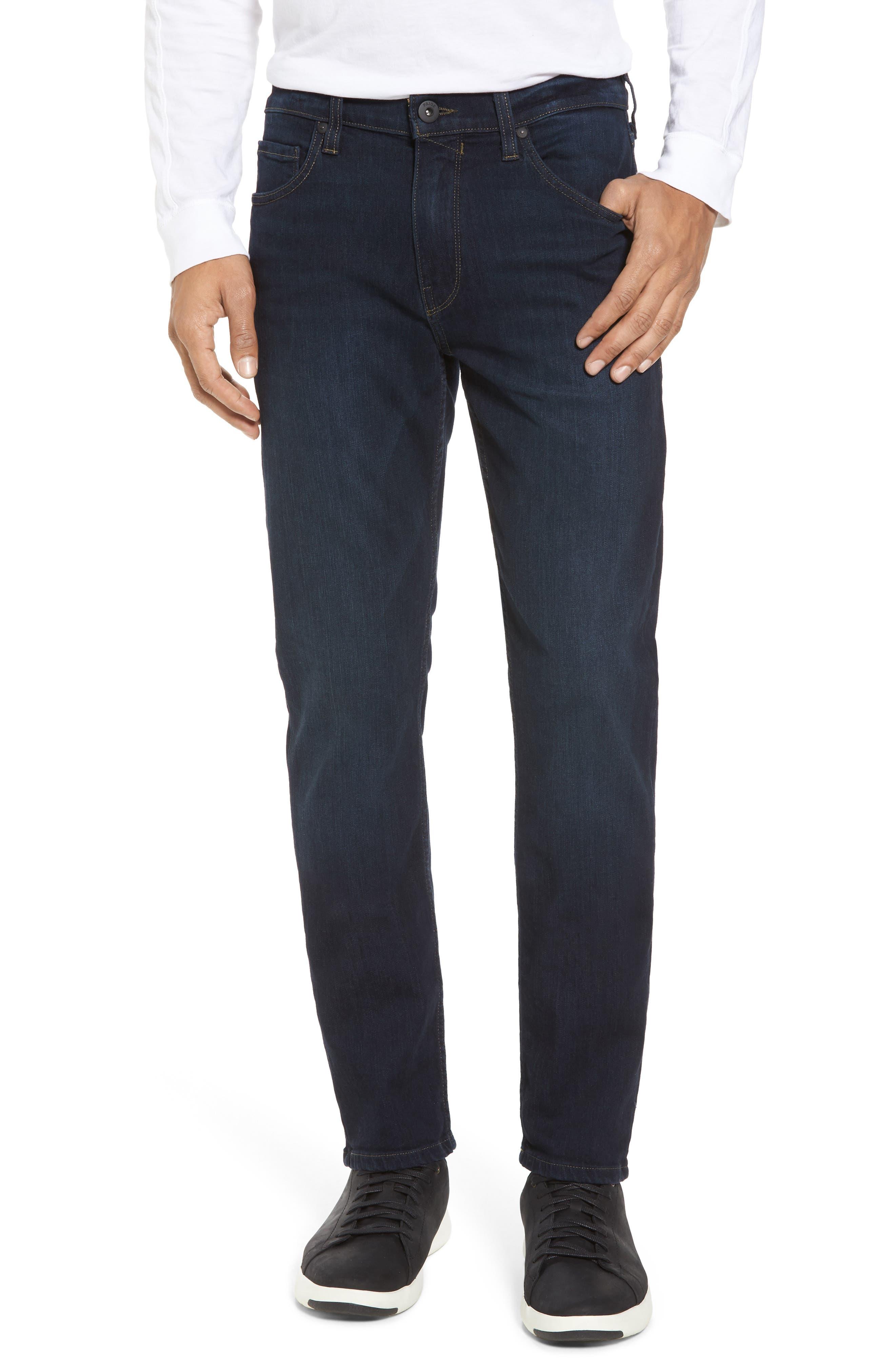 Main Image - PAIGE Lennox Slim Fit Jeans (Jonathan)