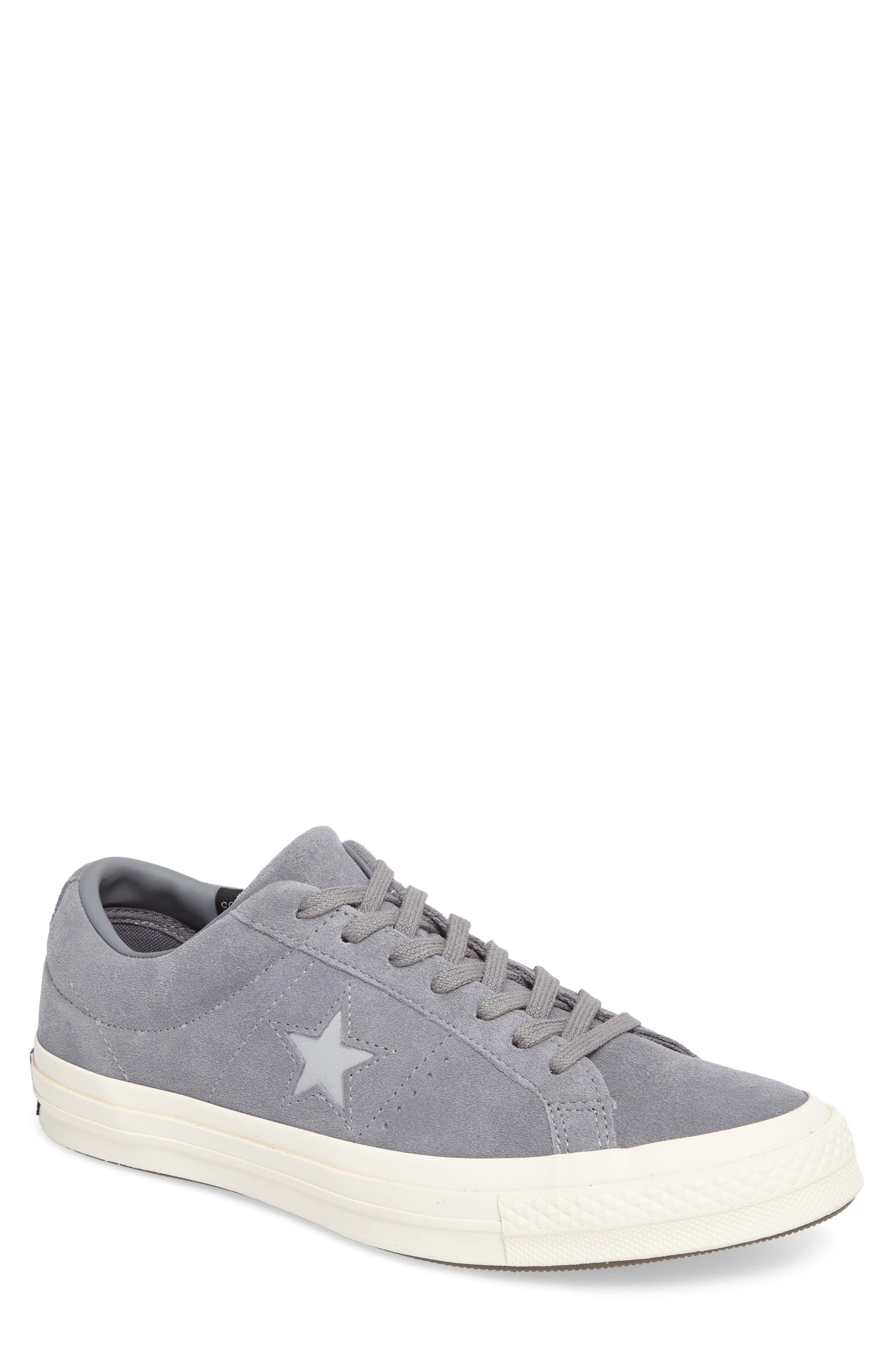 Alternate Image 1 Selected - Converse One Star Sneaker (Men)