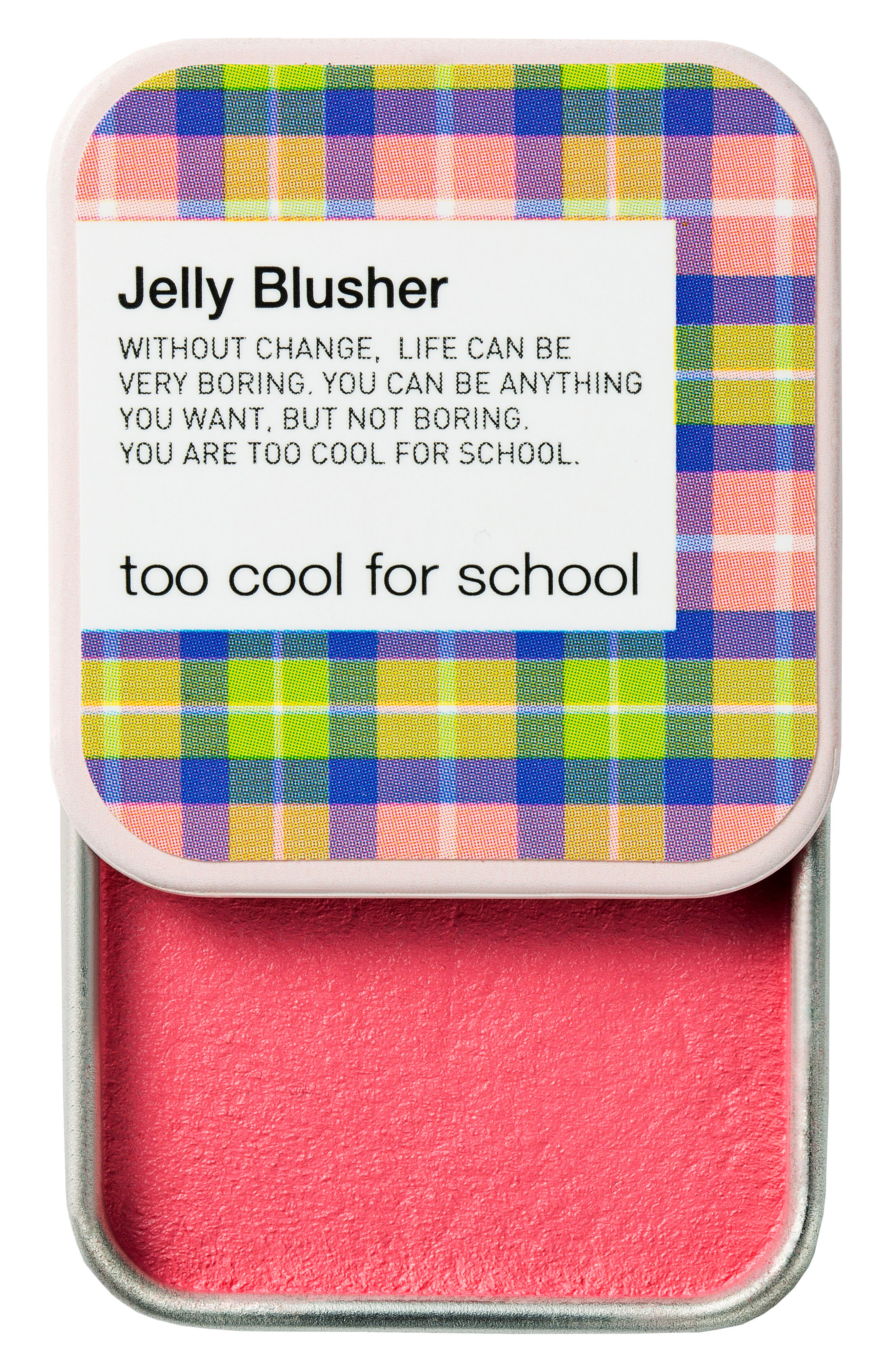 Jelly Blusher & Solid Perfume Trio,                             Alternate thumbnail 2, color,                             None