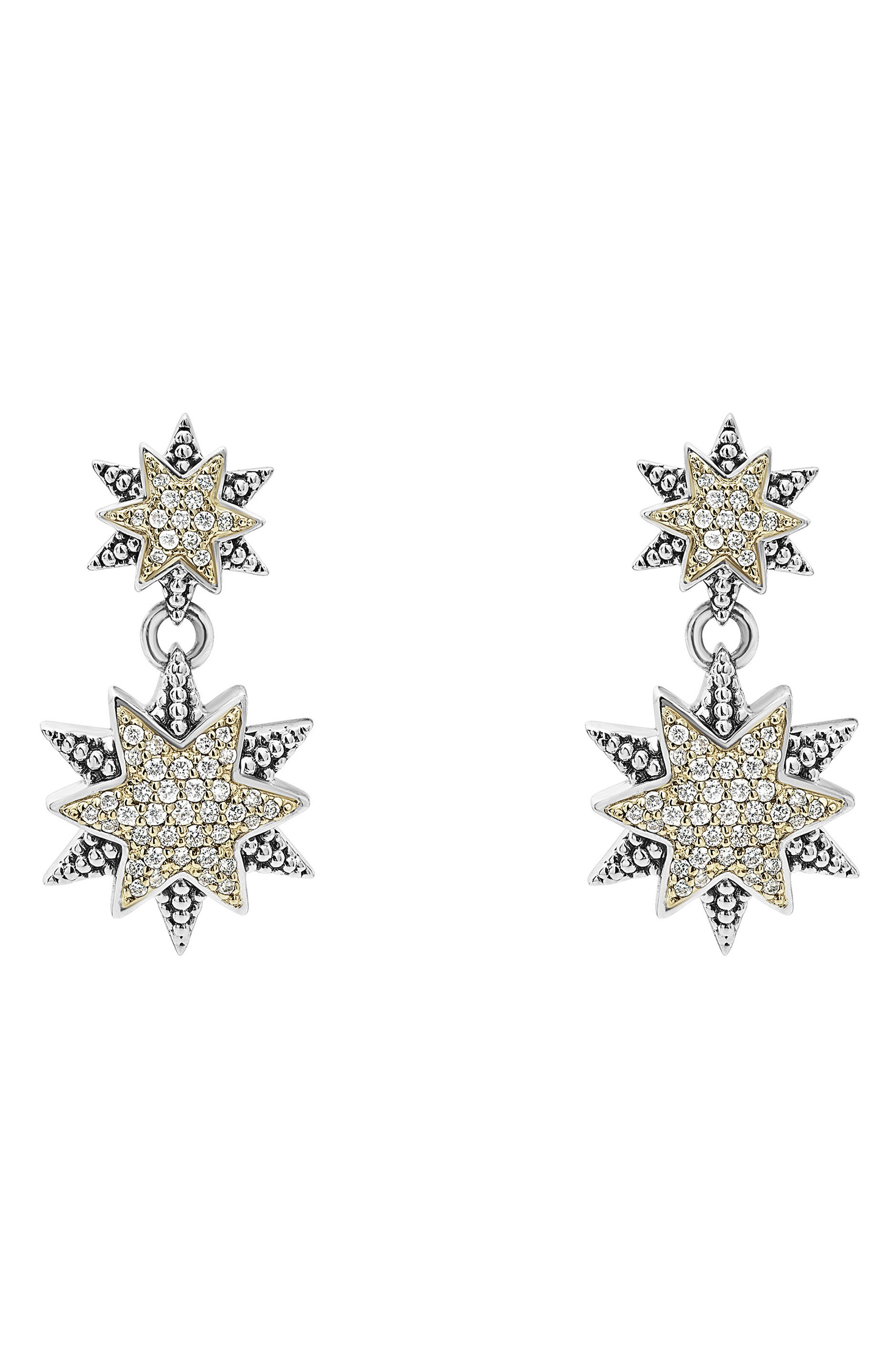 LAGOS North Star Drop Earrings