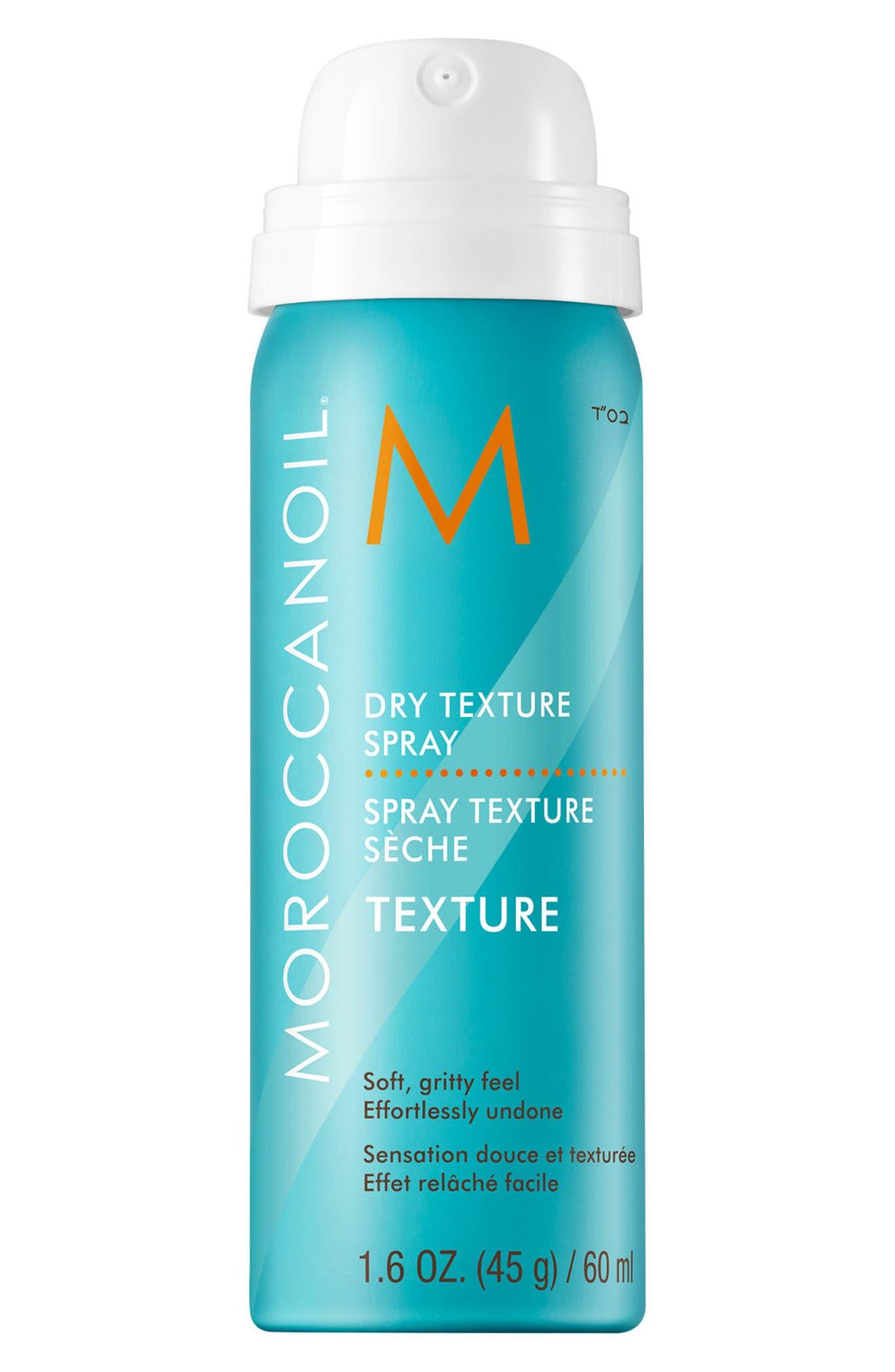Dry Texture Spray,                             Alternate thumbnail 2, color,                             No Color