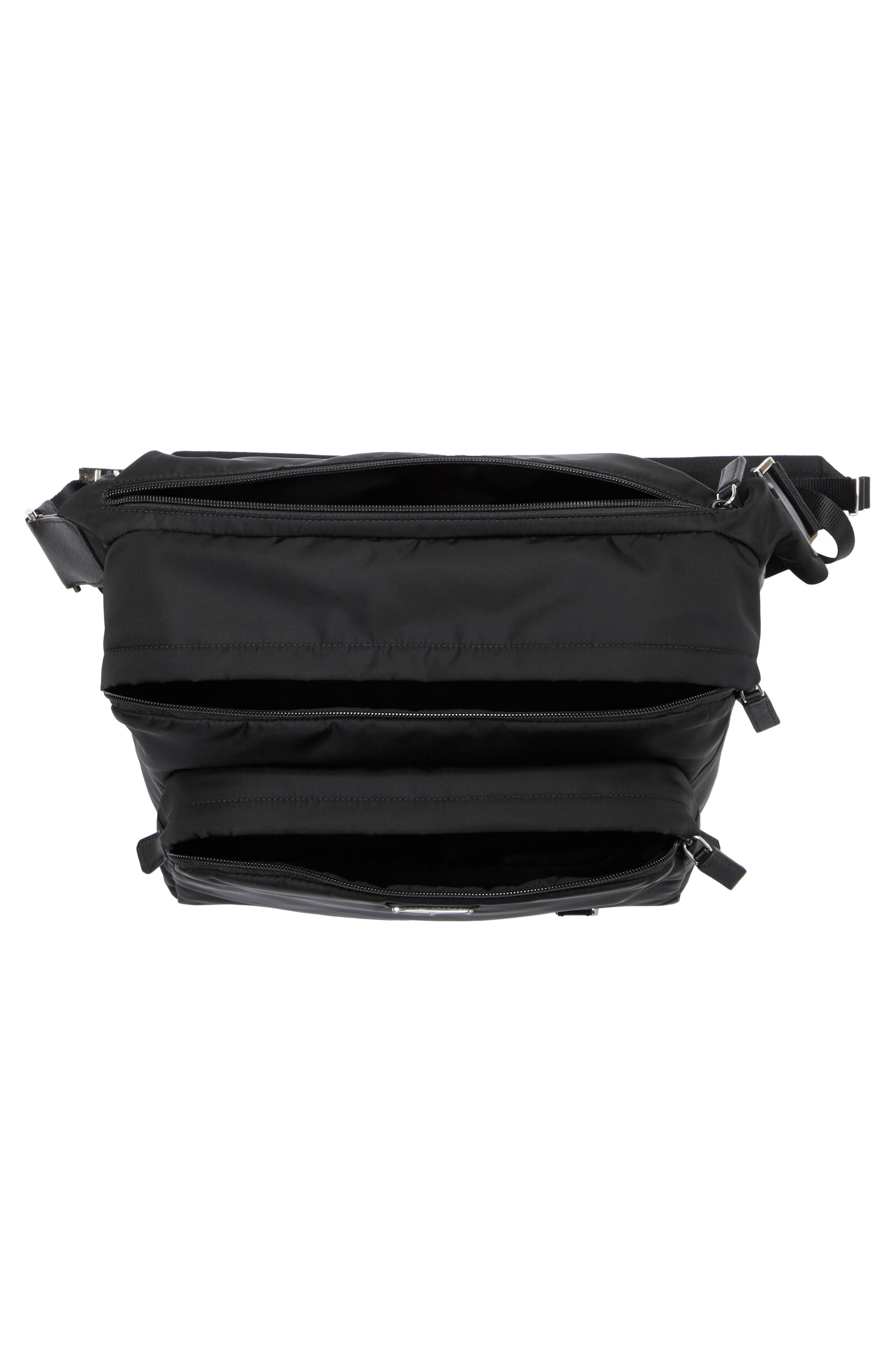 Alternate Image 5  - Prada Messenger Bag
