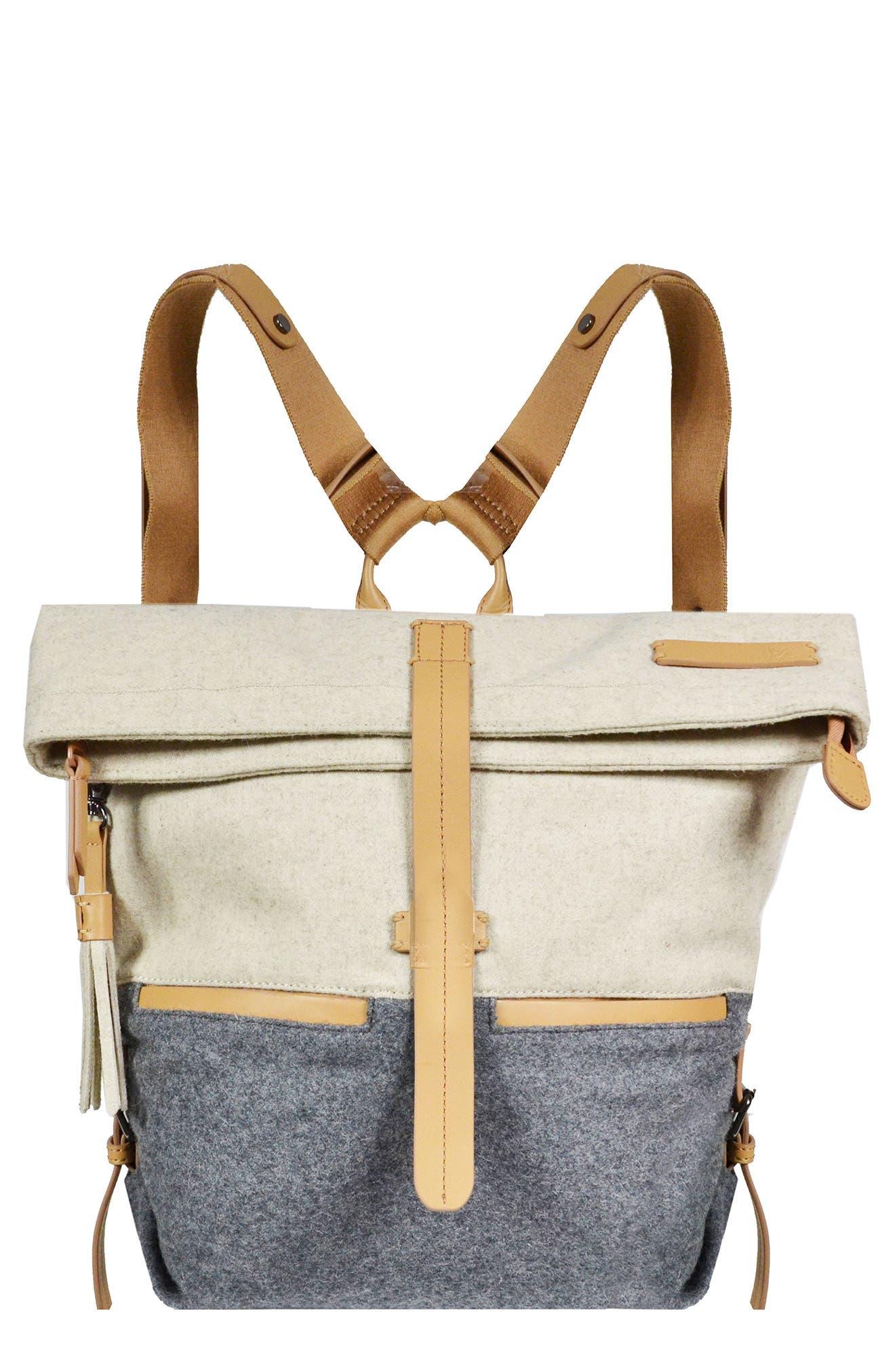 Alternate Image 1 Selected - Sherpani Amelia Backpack