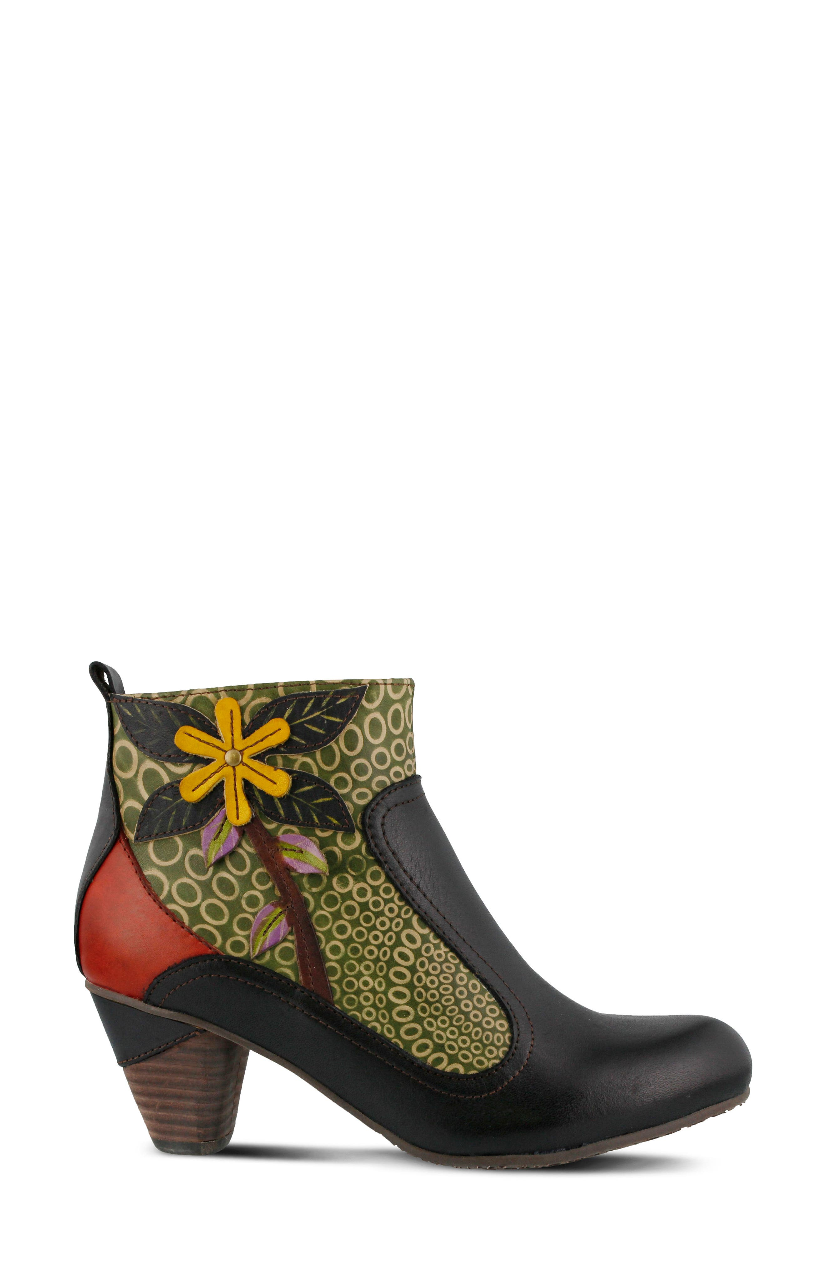 Alternate Image 3  - L'Artiste Dramatic Boot (Women)