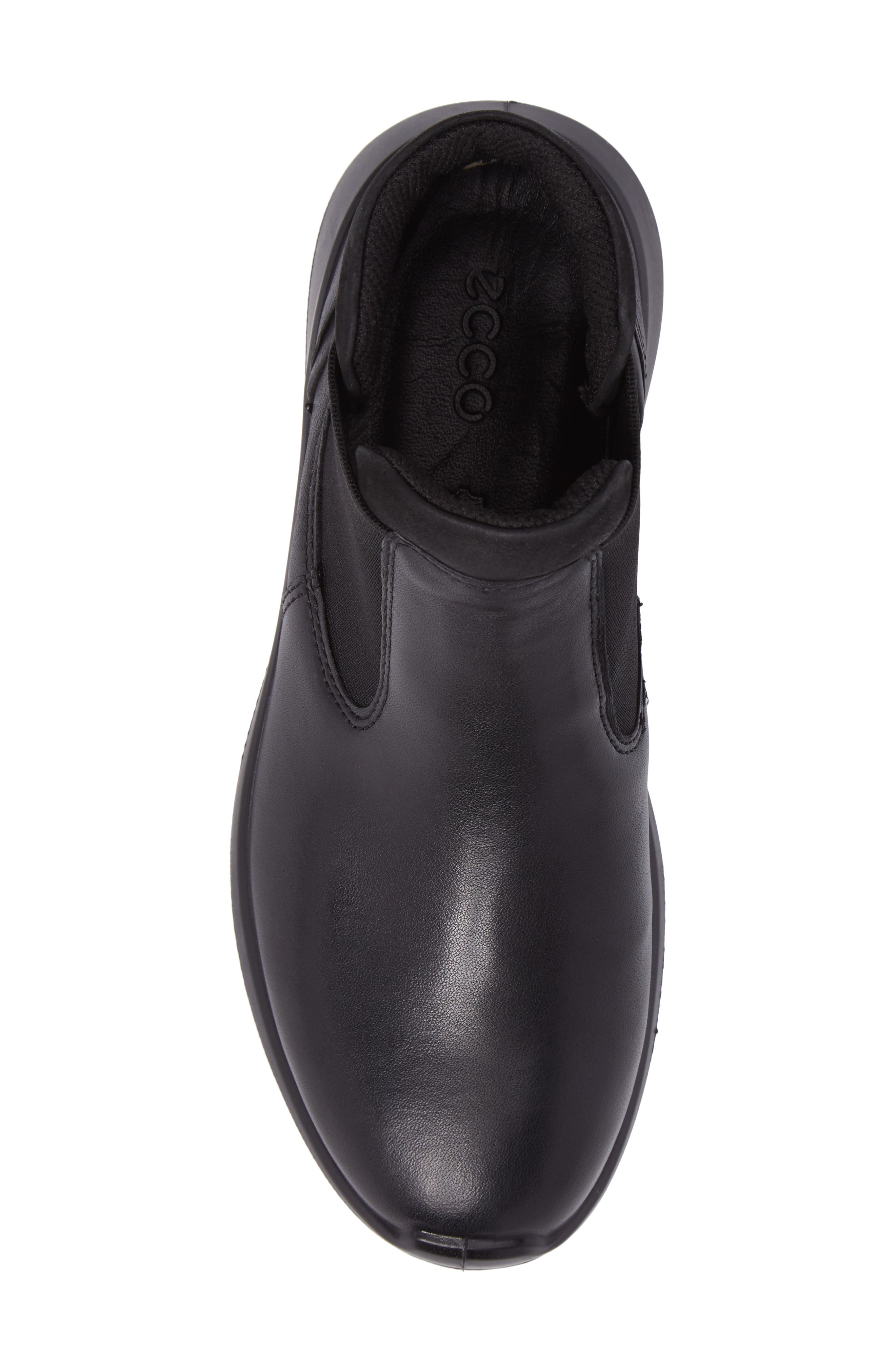 Alternate Image 5  - ECCO Soft 5 Chelsea Boot (Women)