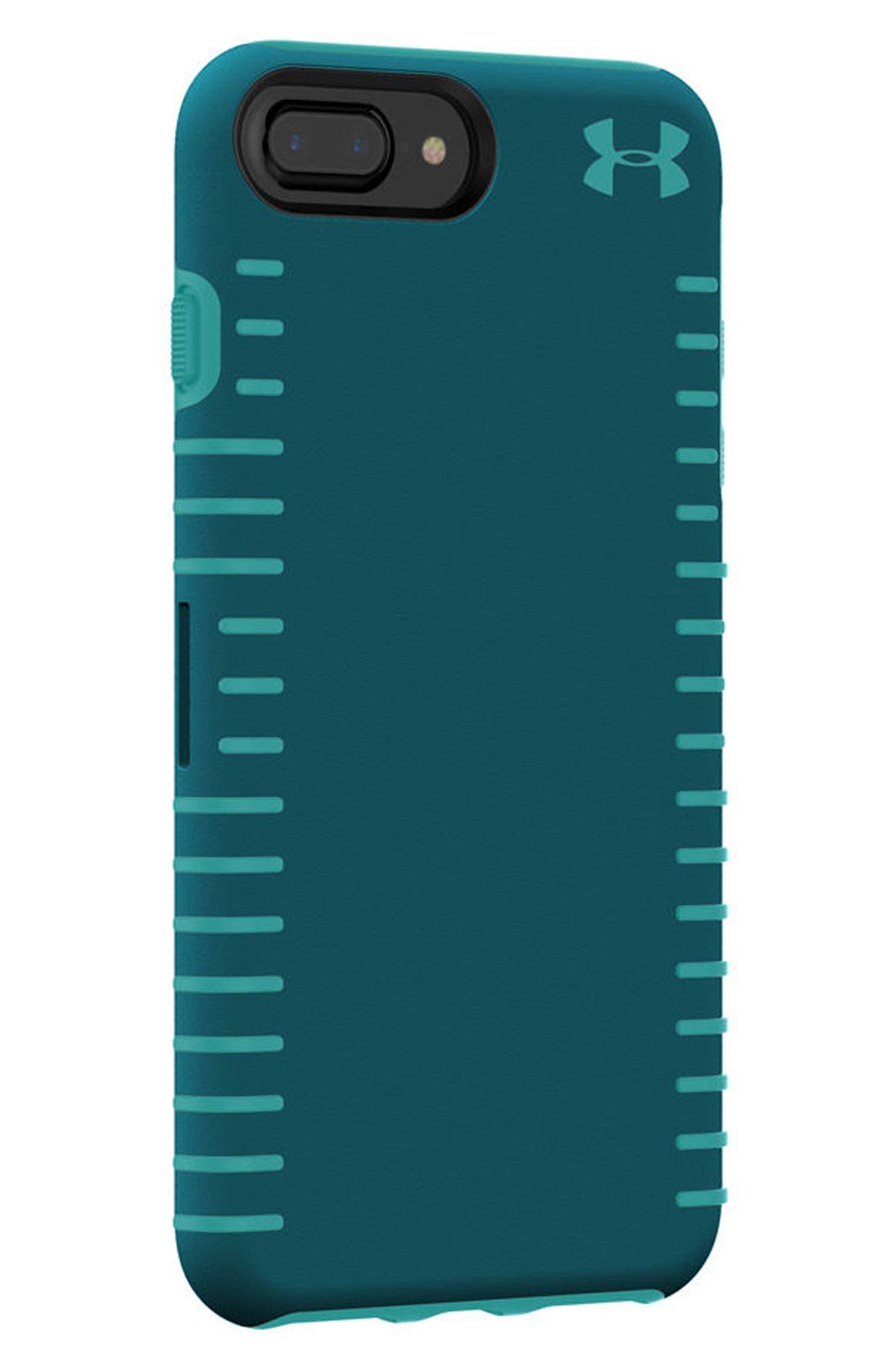 Protect Grip iPhone 6/6s/7/8 Plus Case,                             Alternate thumbnail 3, color,                             Desert Sky