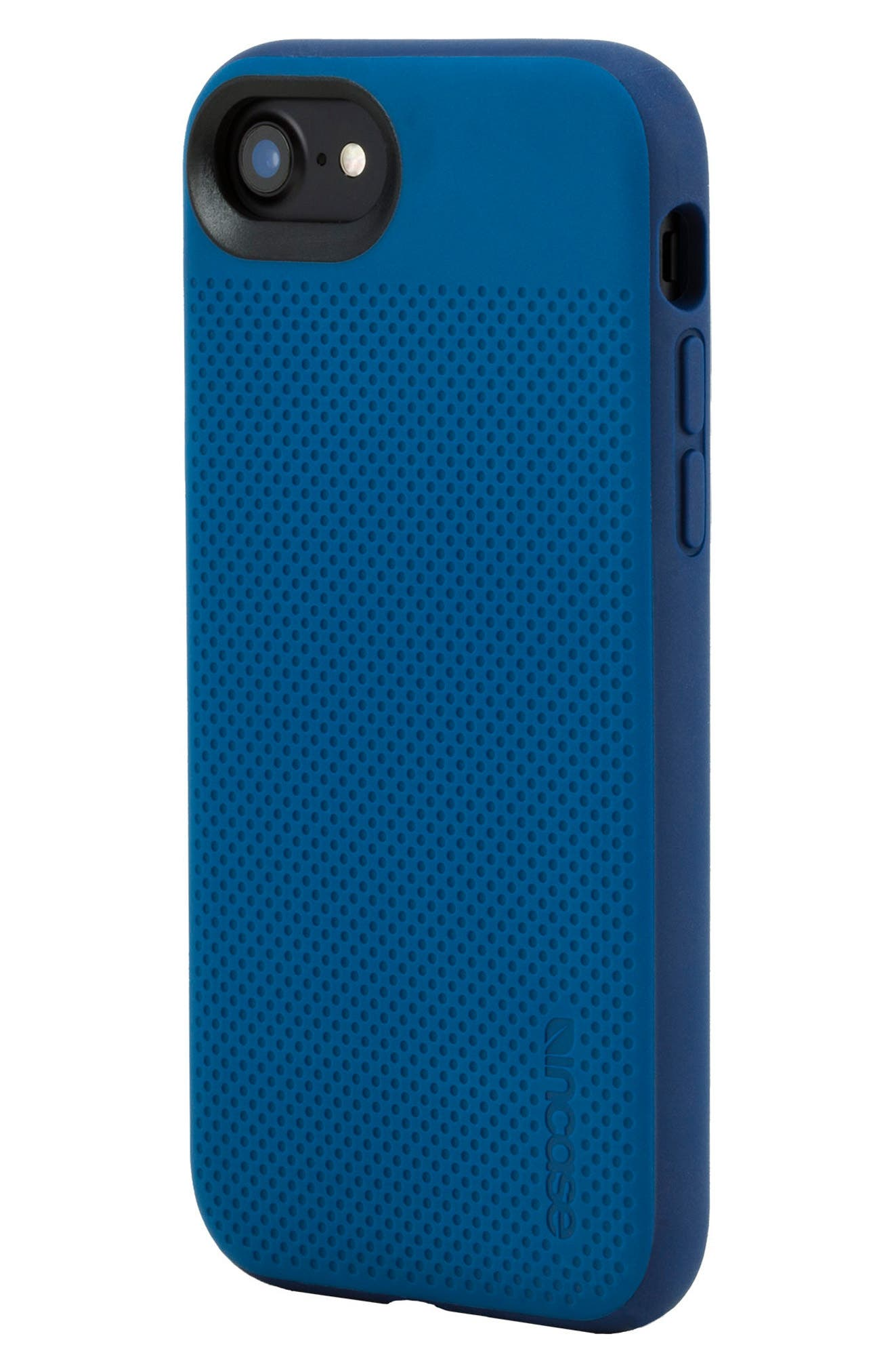 Icon iPhone 7 & 8 Case,                             Alternate thumbnail 2, color,                             Navy