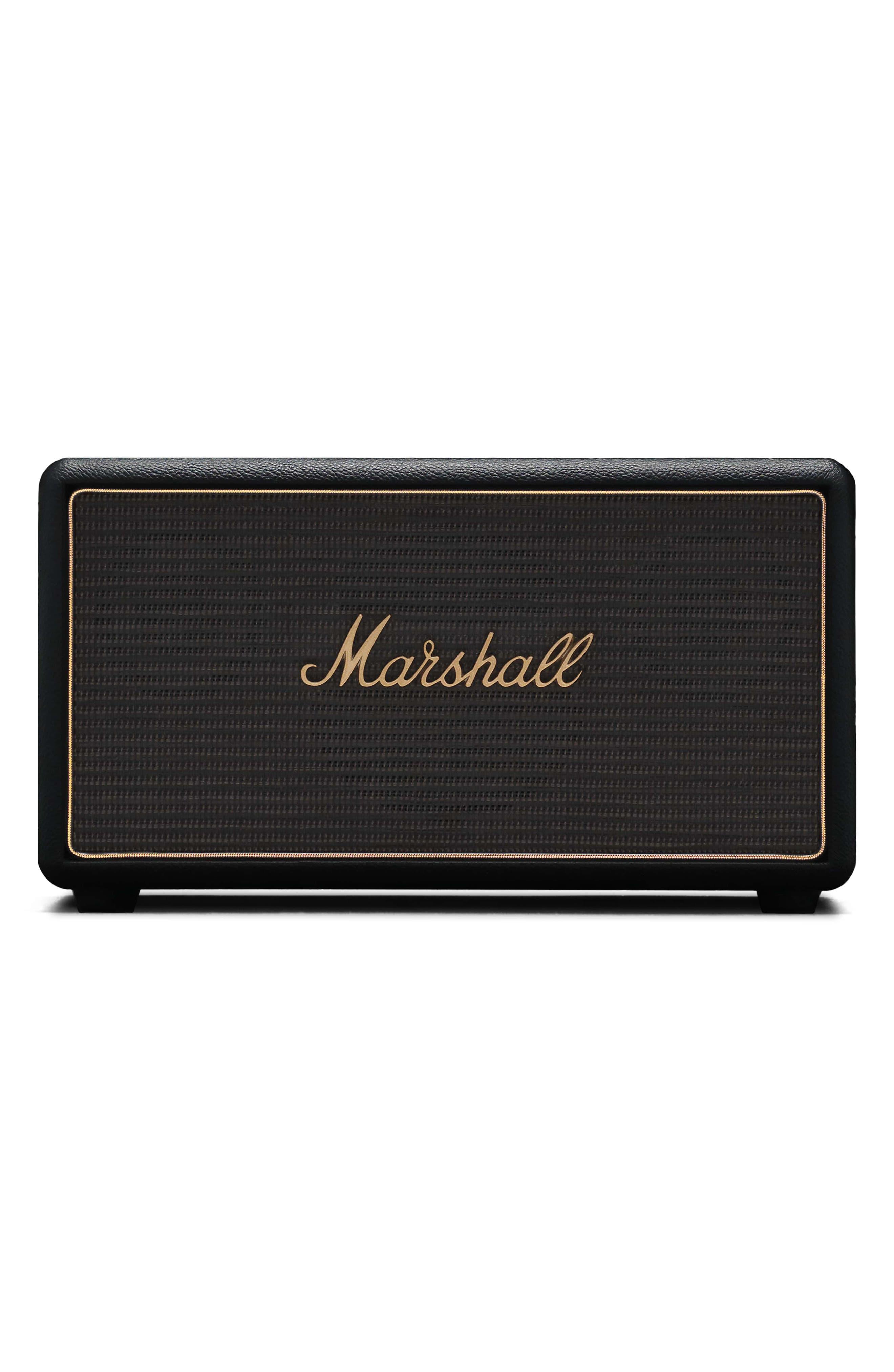 Alternate Image 1 Selected - Marshall Stanmore Multi Room Bluetooth Speaker