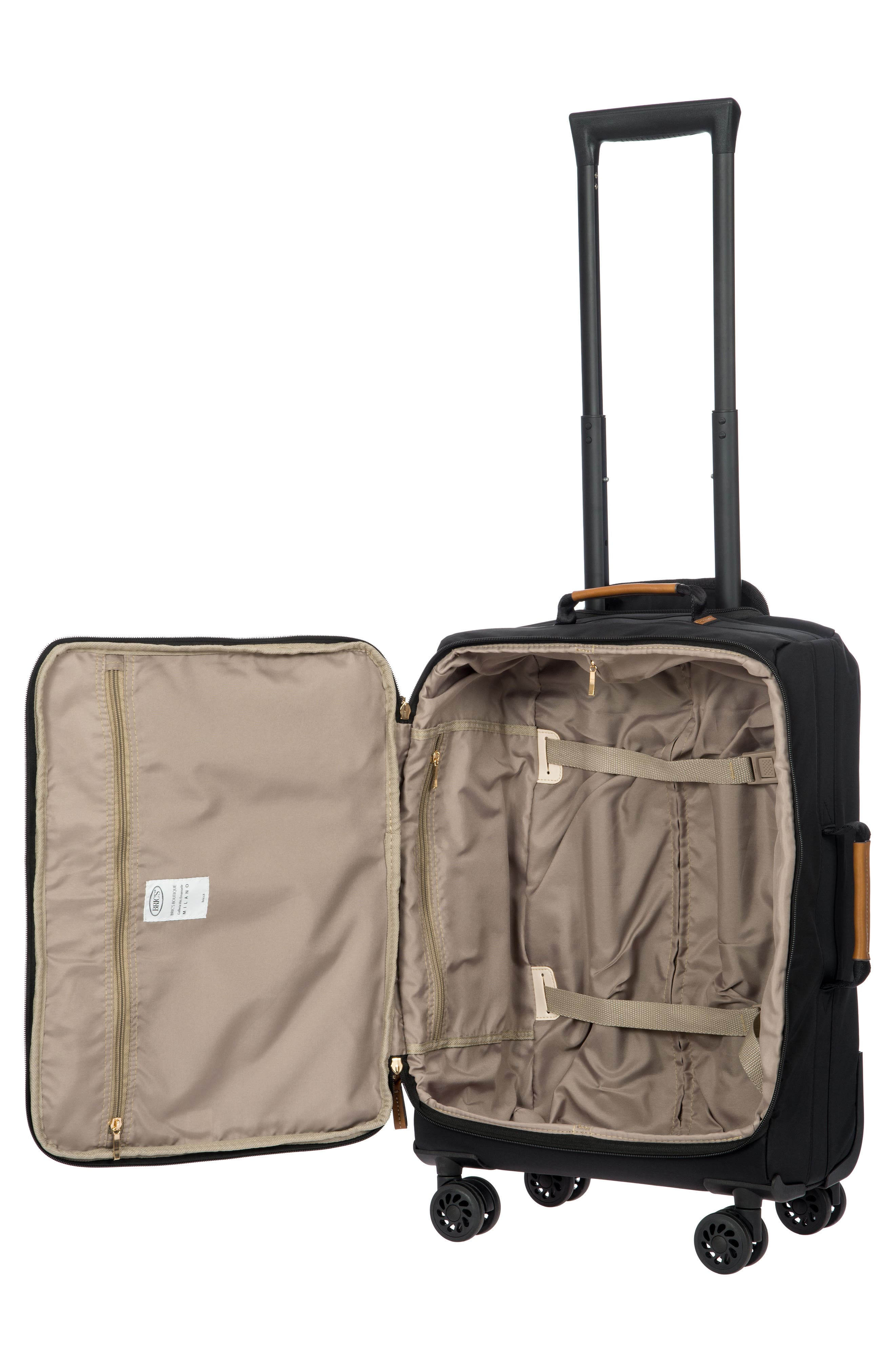 Alternate Image 2  - Bric's X-Bag 21 Inch Spinner Carry-On
