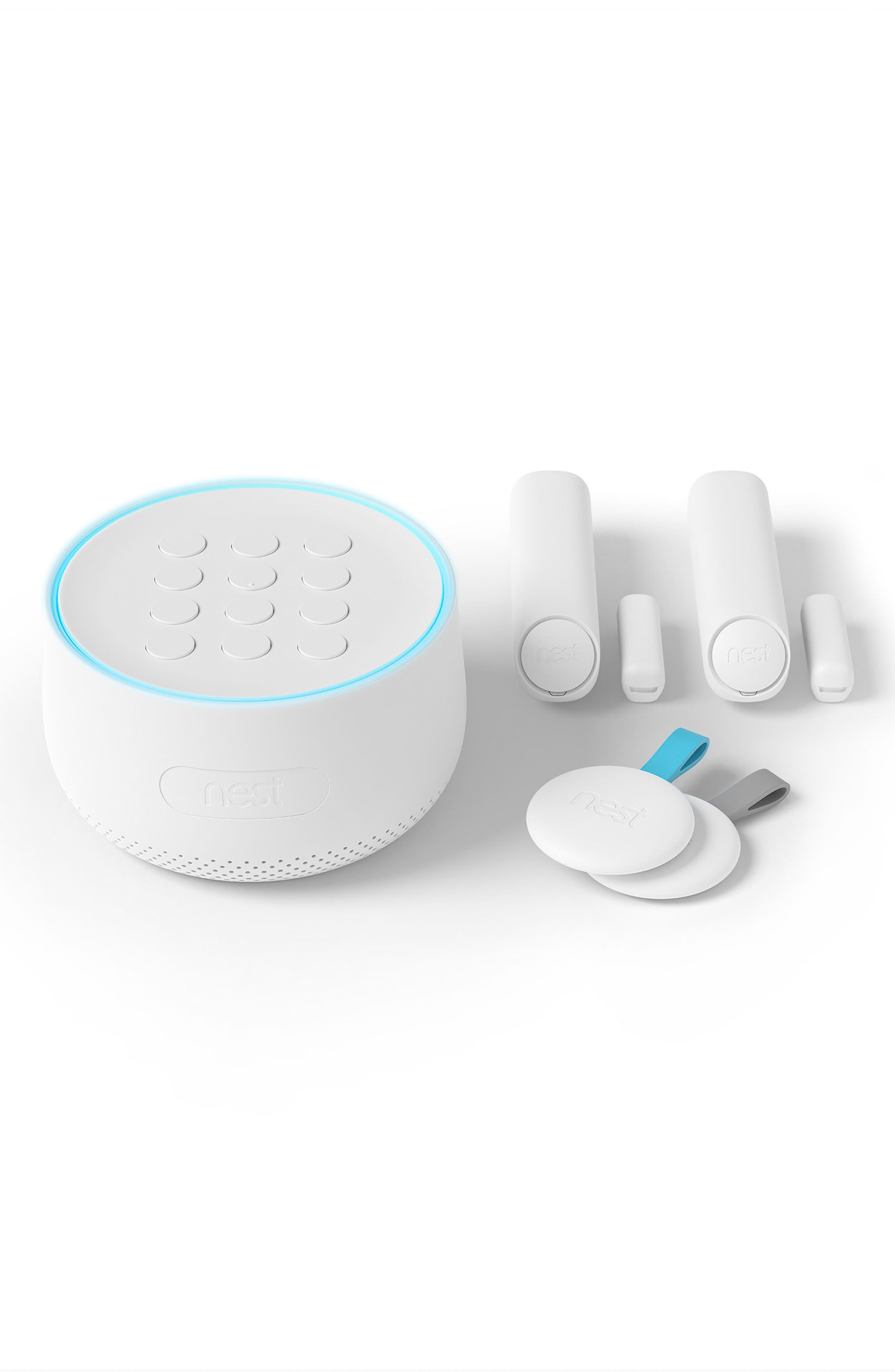Main Image - Nest Secure Alarm System