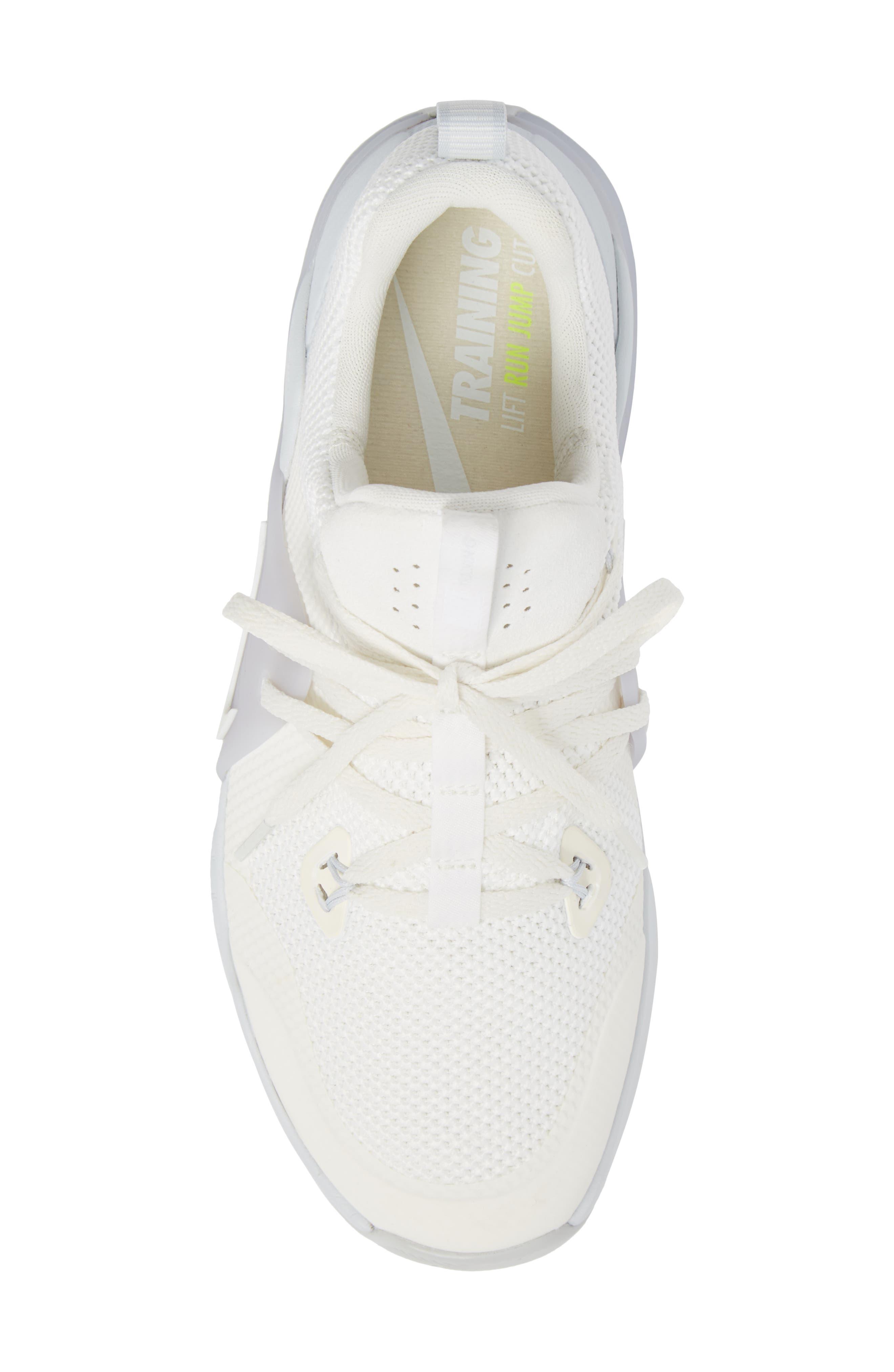 Alternate Image 5  - Nike Zoom Train Command Running Shoe (Men)