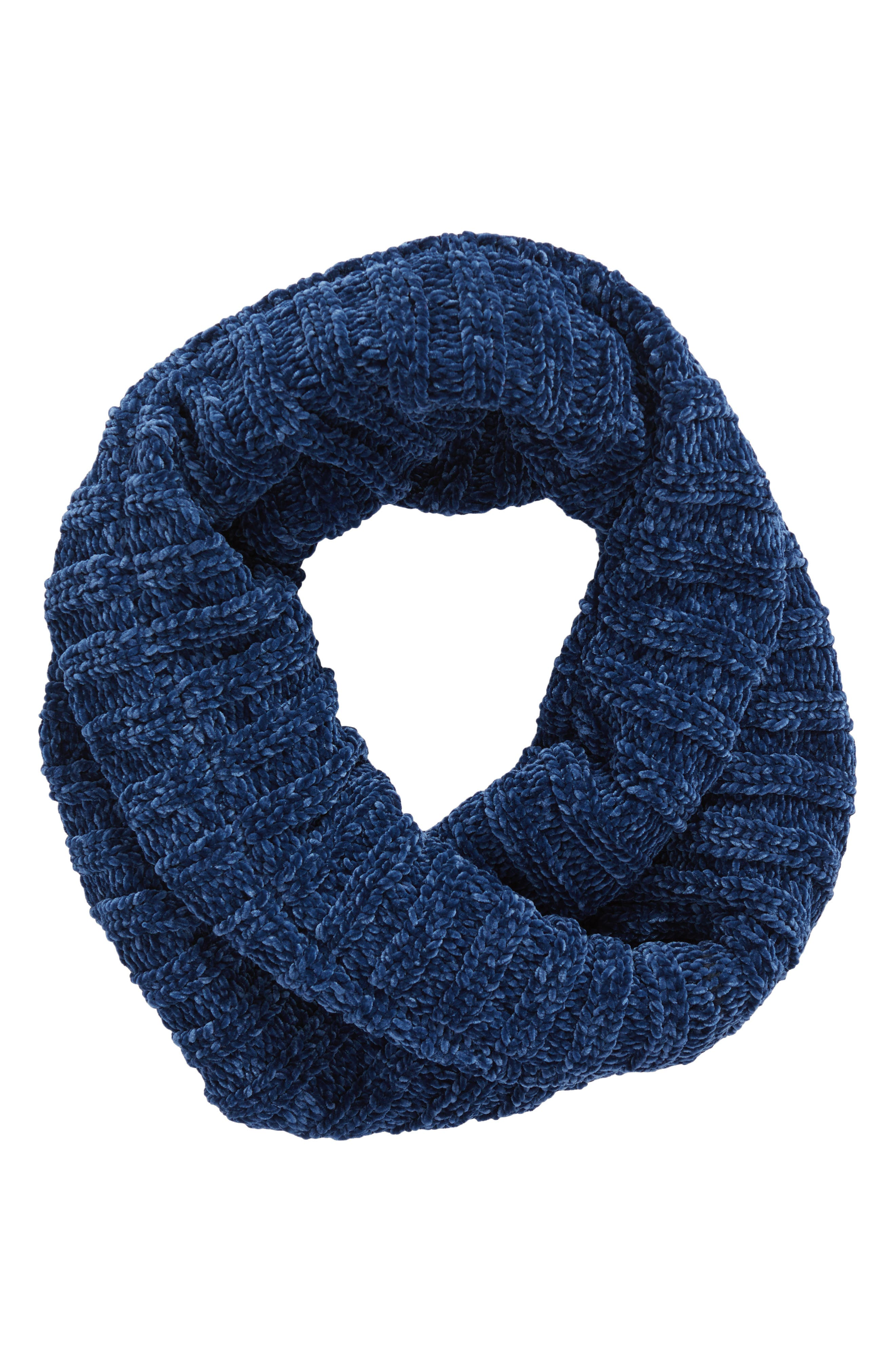 Alternate Image 4  - Free People Love Bug Chenille Cowl