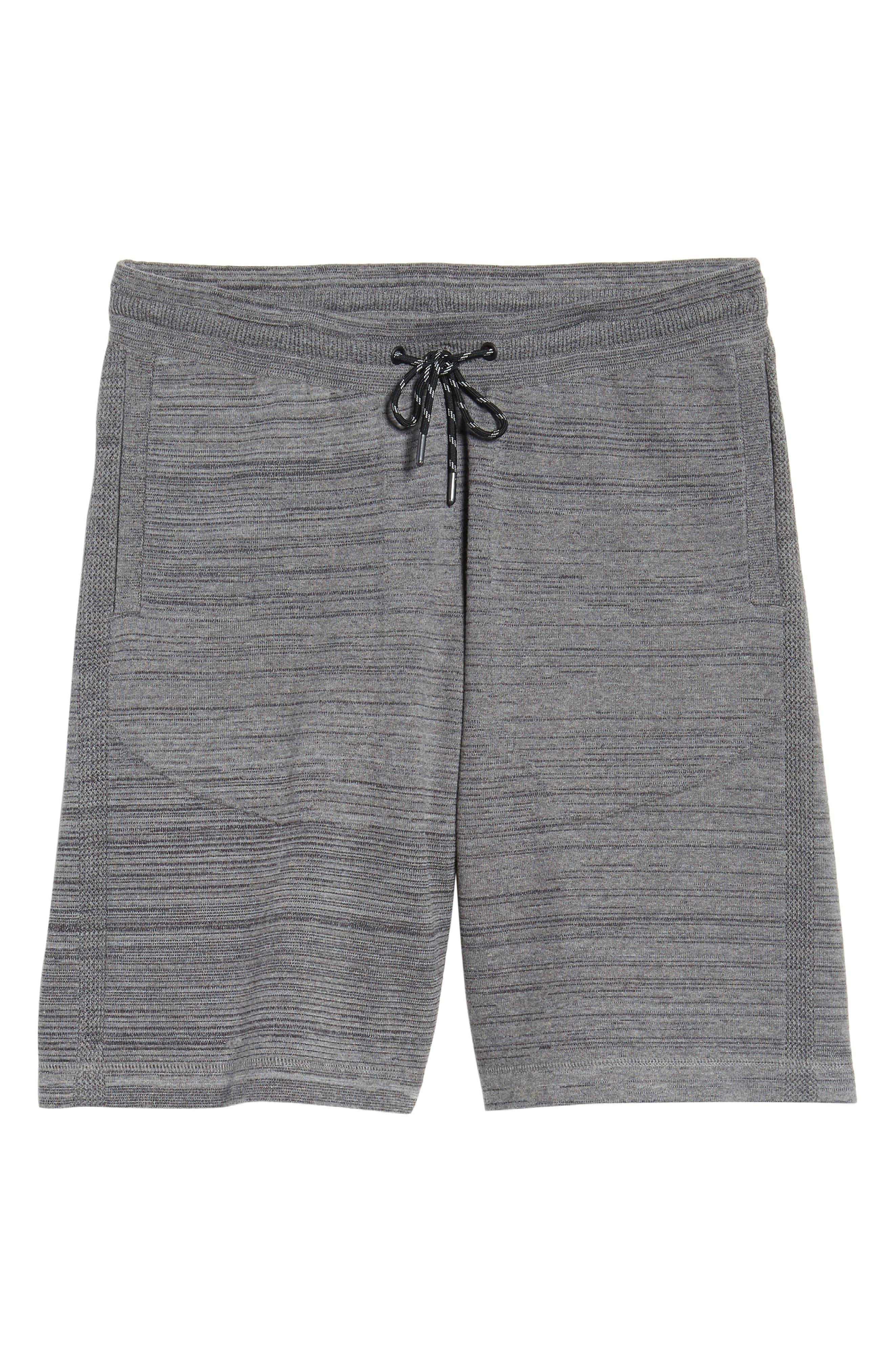 Alternate Image 6  - Zella Tech Shorts